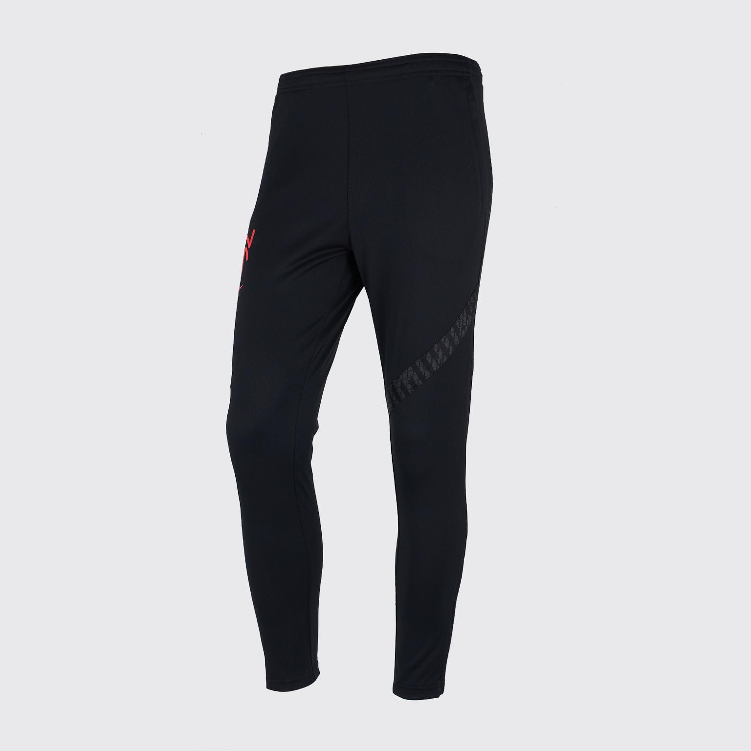 Брюки тренировочные подростковые Nike Neymar Dry Pant CD2237-010 брюки подростковые вратарские umbro gk padded pant 64596u