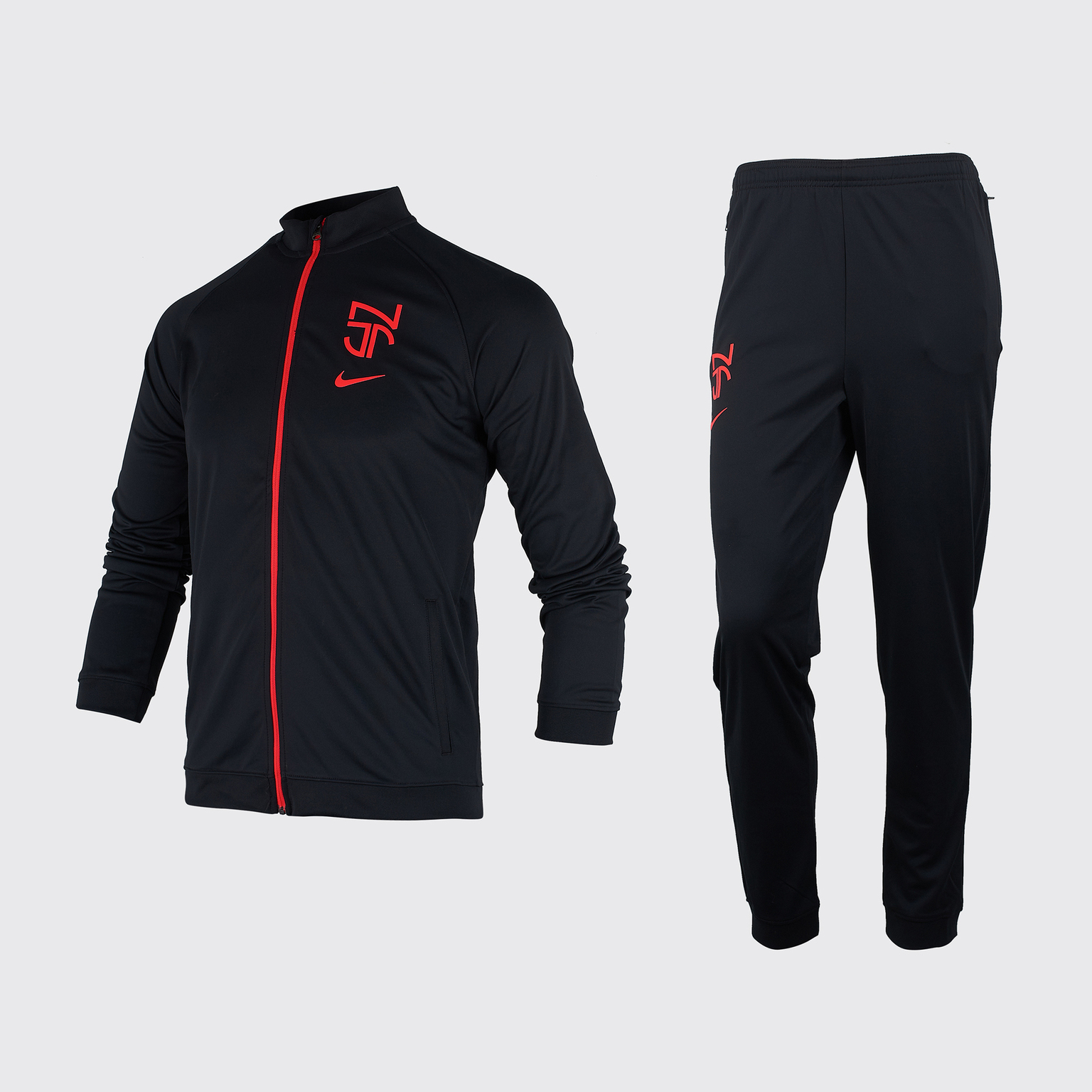 цена Костюм спортивный подростковый Nike Neymar Dry Suit CD2238-010 онлайн в 2017 году