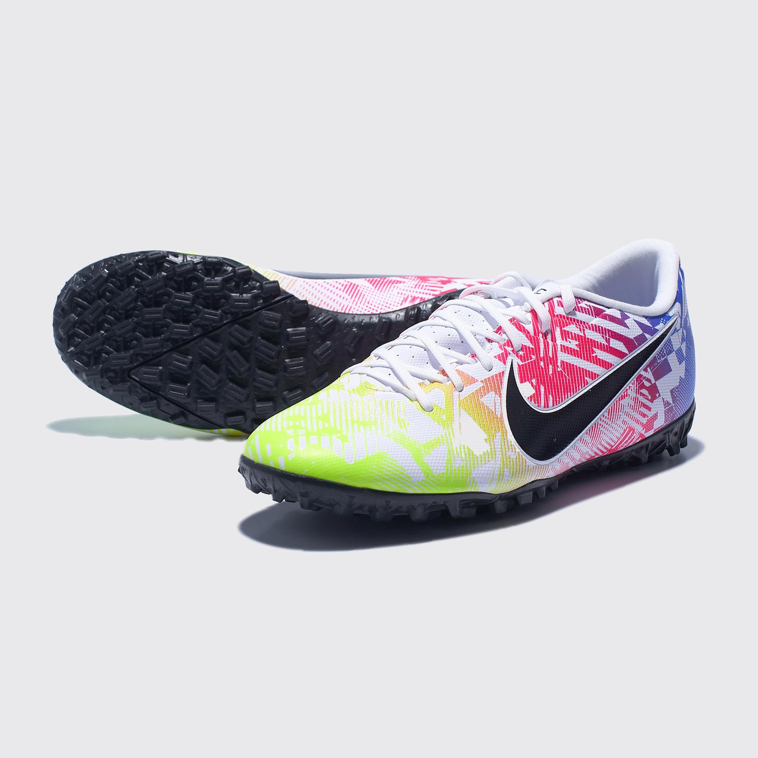 Фото - Шиповки Nike Vapor 13 Academy Neymar TF AT7995-104 шиповки детские nike vapor 13 academy neymar tf at8144 104