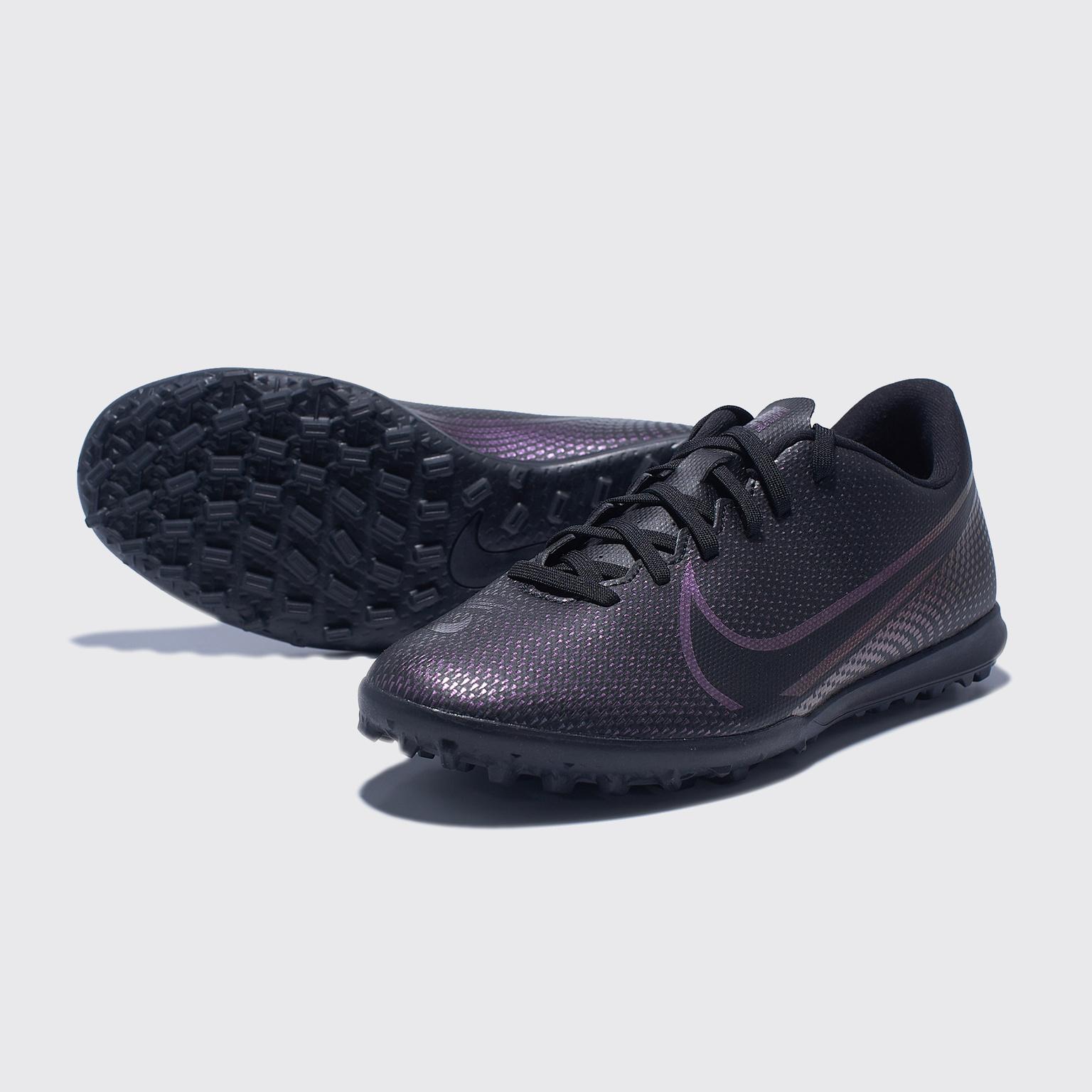 Шиповки Nike Vapor 13 Club TF AT7999-010 толстовка nike nsw club hoodie 804346 010