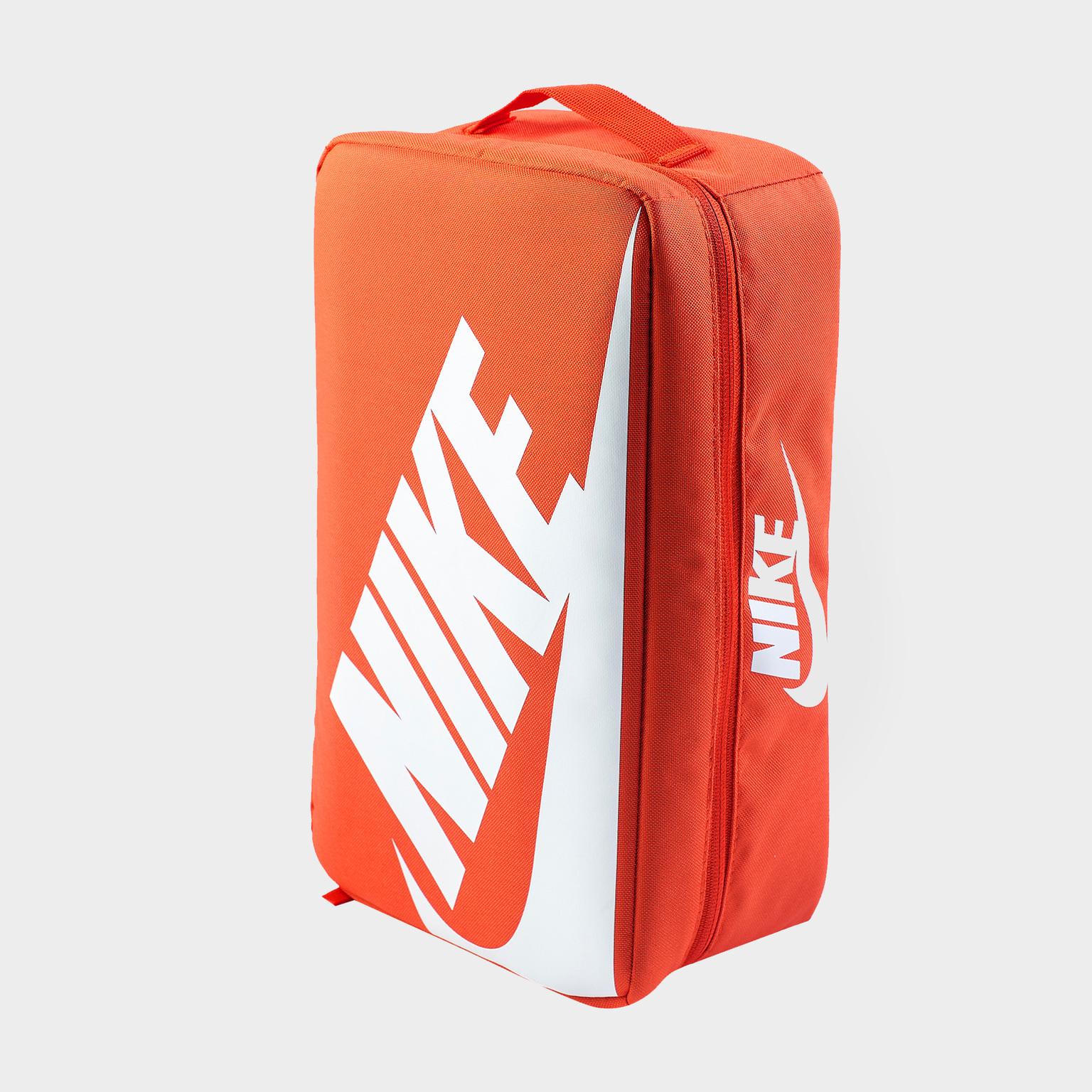 Сумка для обуви Nike Shoebox Bag BA6149-810