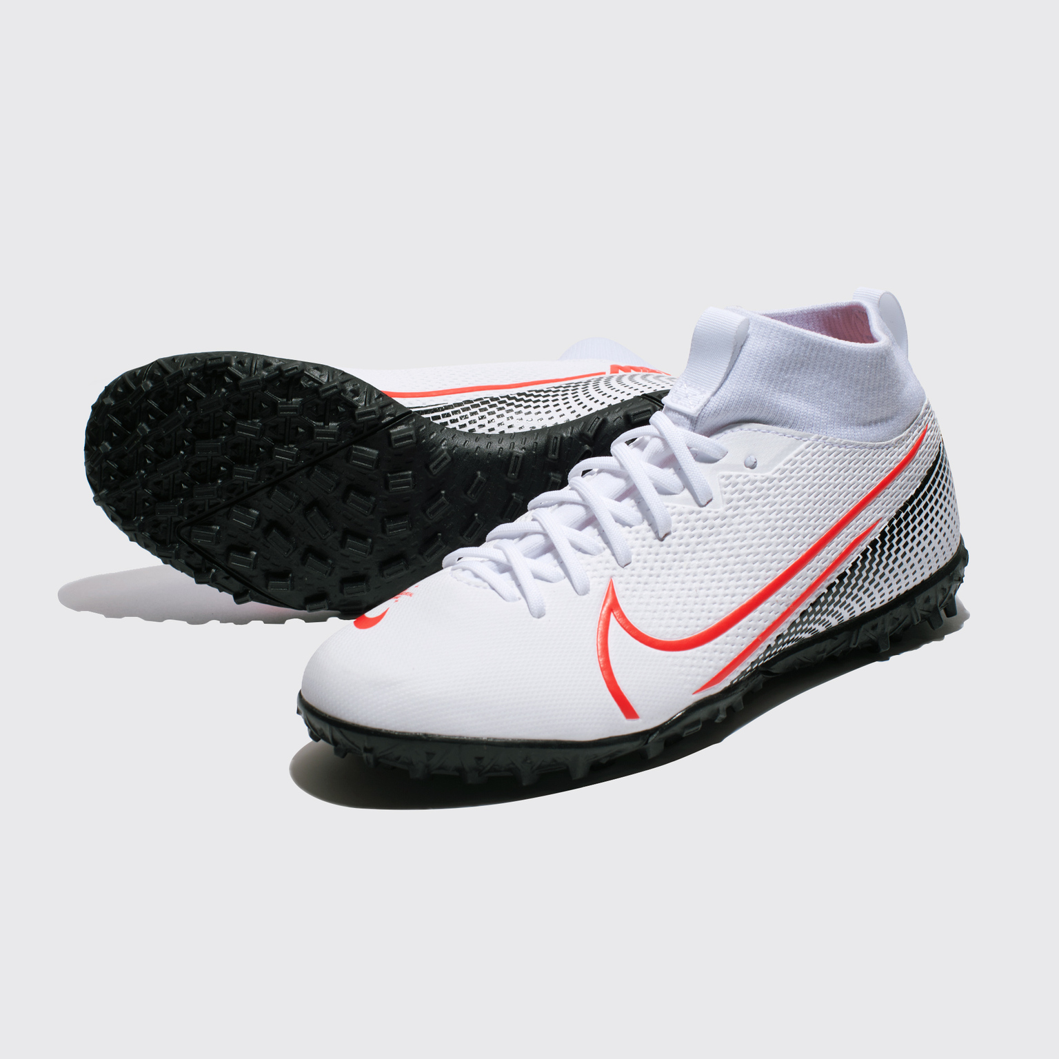 Шиповки детские Nike Superfly 7 Academy TF AT8143-160