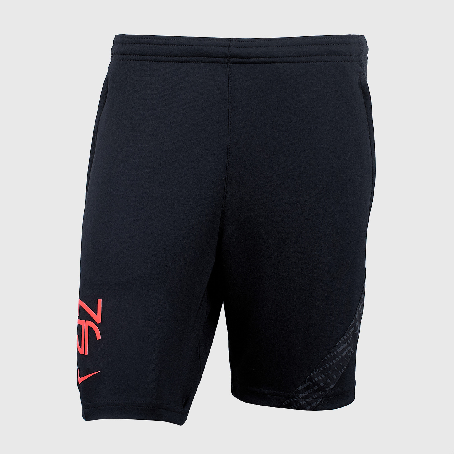 Шорты подростковые Nike Neymar Dry Short CD2235-010 футболка подростковая nike neymar tee hero cd0174 010
