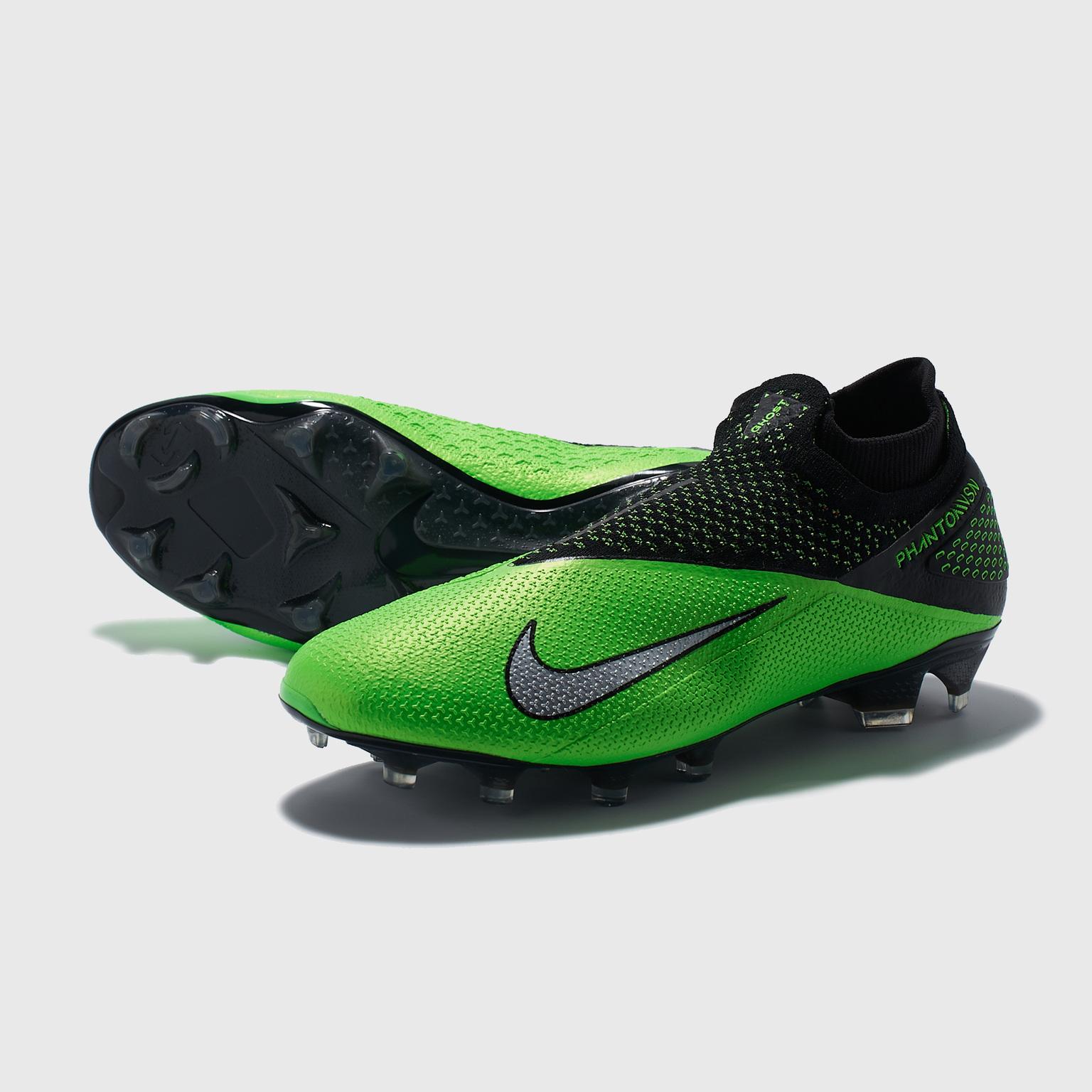 Бутсы Nike Phantom Vision 2 Elite DF FG CD4161-036