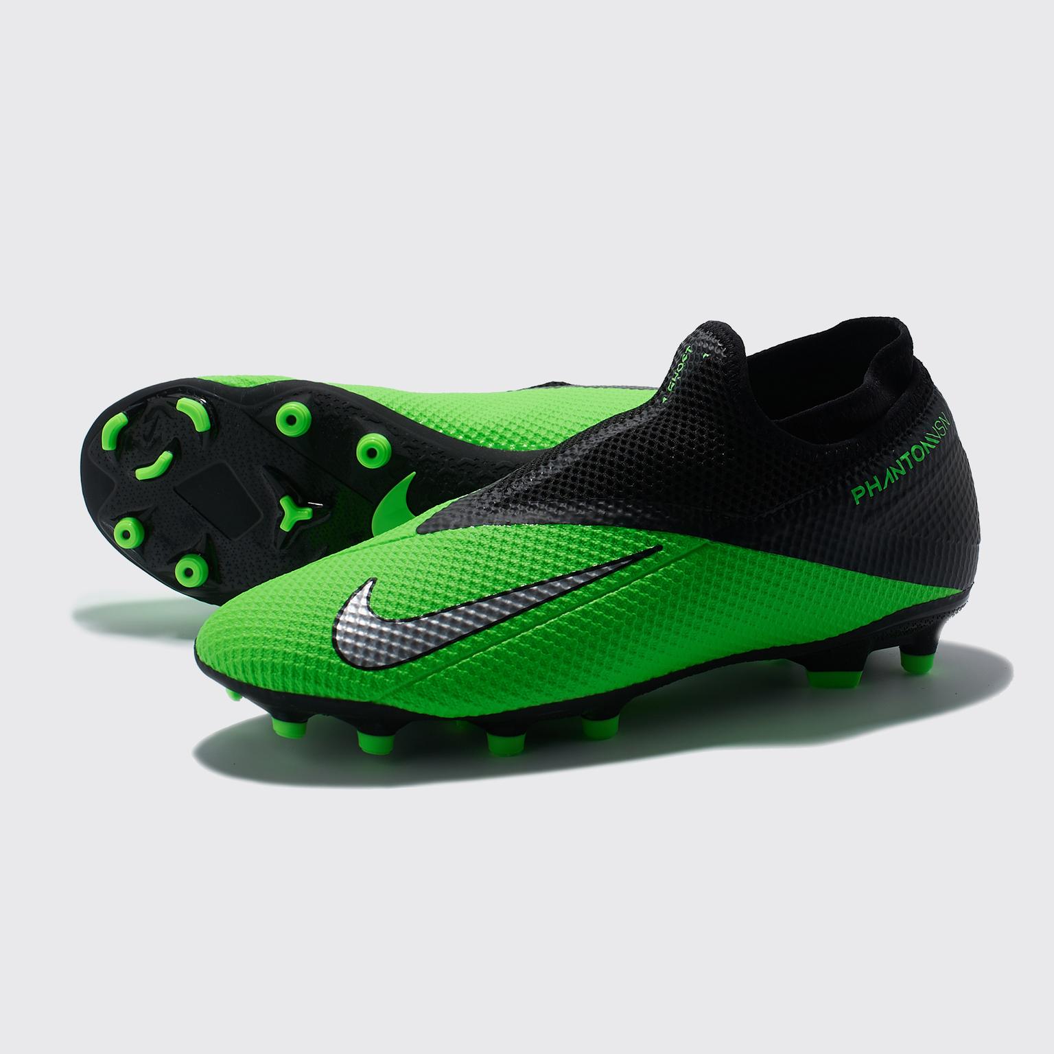 Бутсы Nike Phantom Vision 2 Academy DF FG/MG CD4156-306 бутсы nike phantom venom academy fg ao0566 810