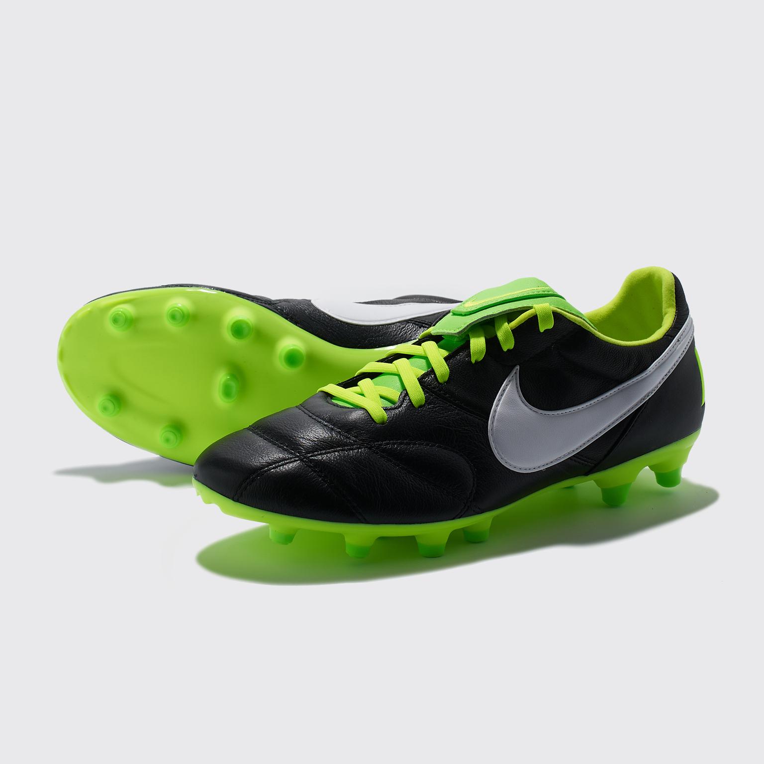 цена на Бутсы Nike Premier II FG 917803-013