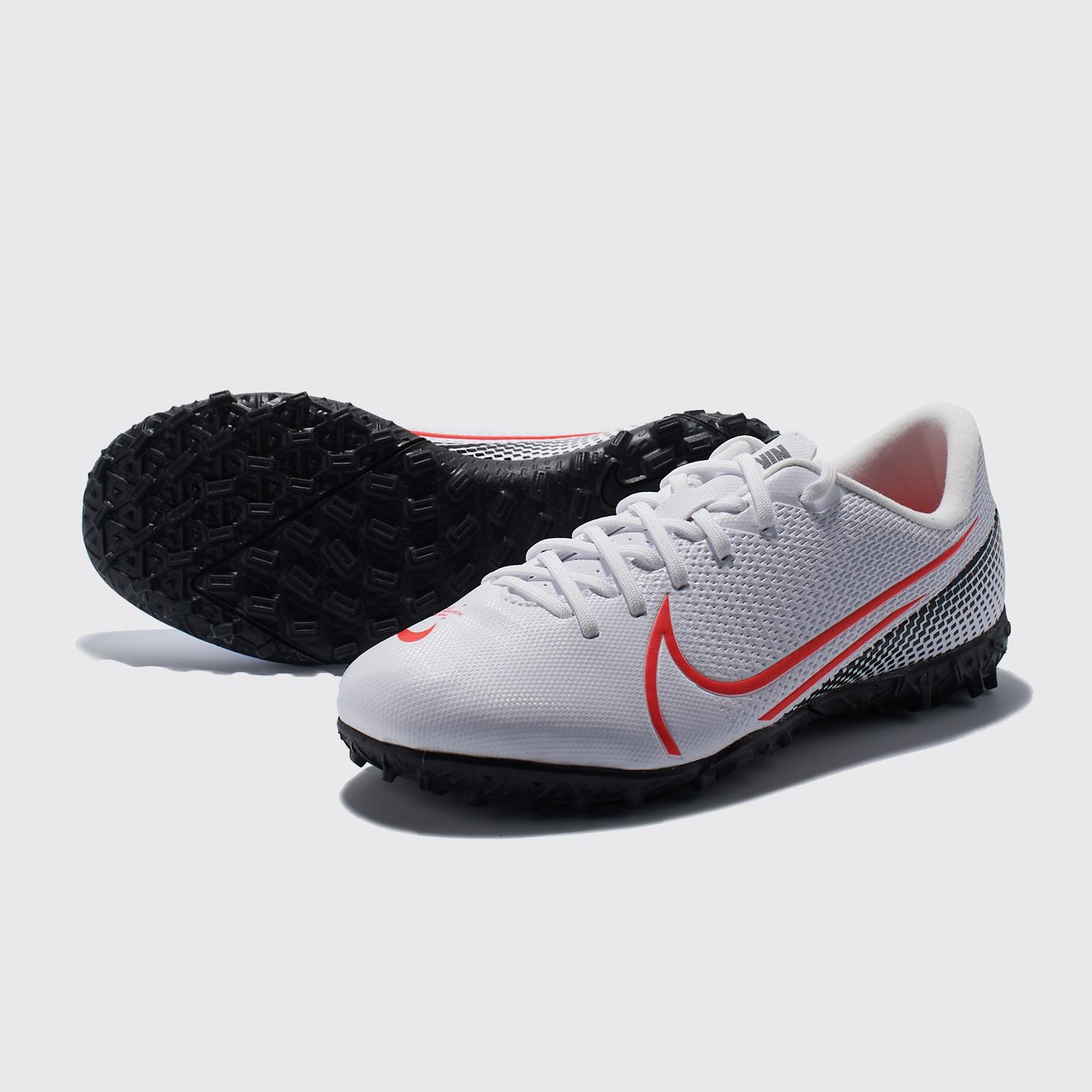 Шиповки детские Nike Vapor 13 Academy TF AT8145-160