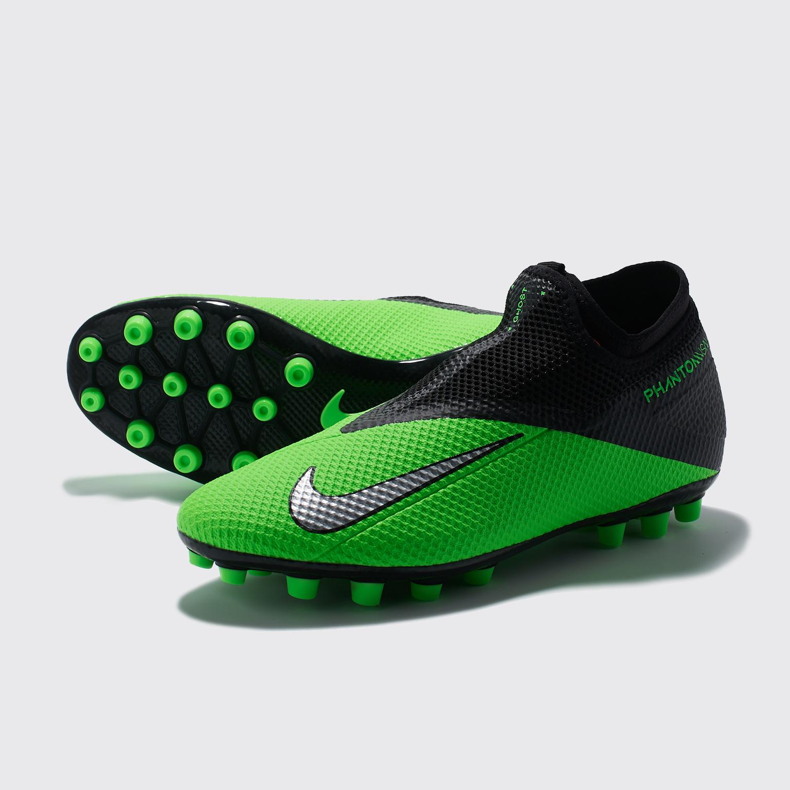 Бутсы Nike Phantom Vision 2 Academy DF AG CD4155-306 бутсы nike nike ni464akfnpd1