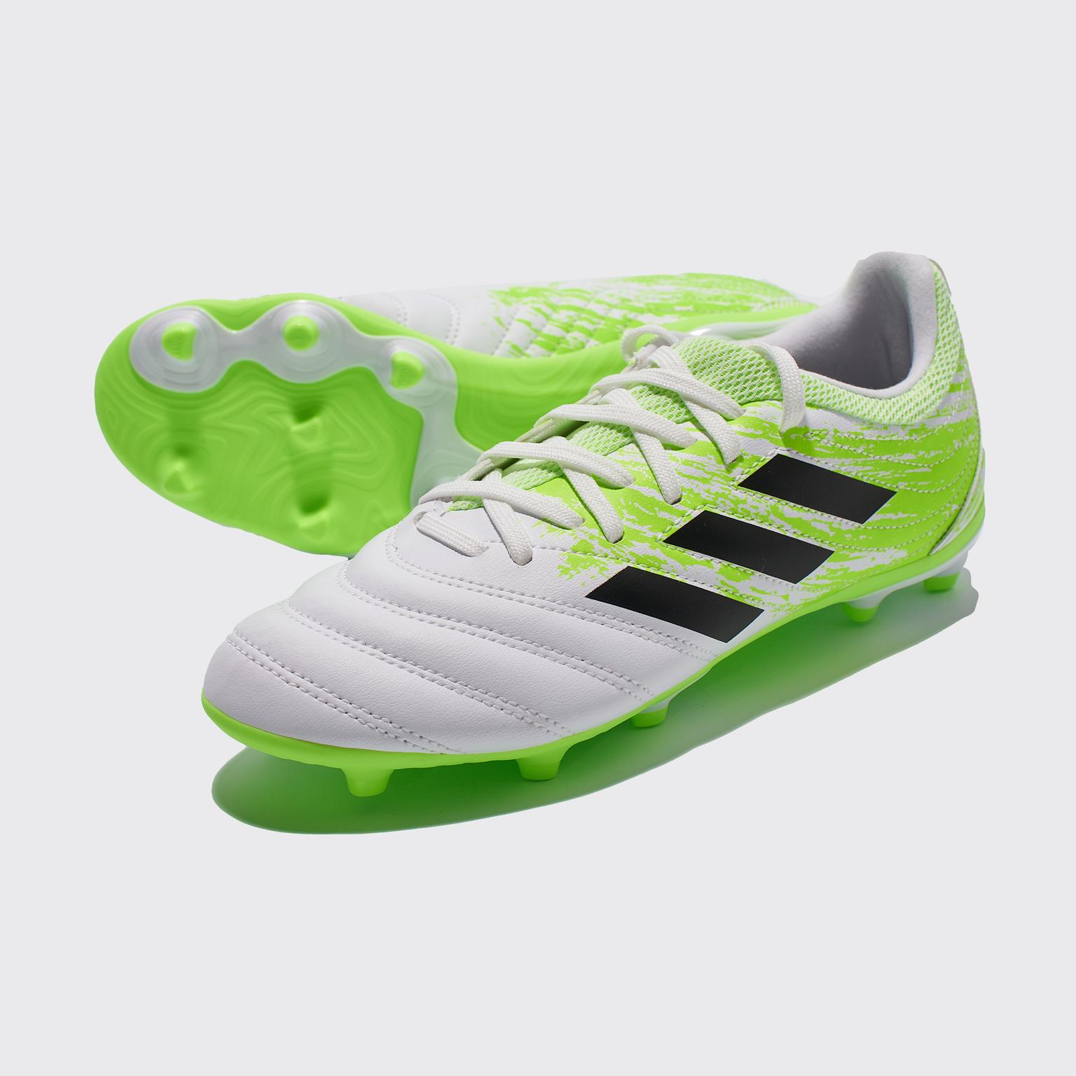 Бутсы детские Adidas Copa 20.3 FG EF1913 бутсы детские adidas copa 20 3 fg ef1913