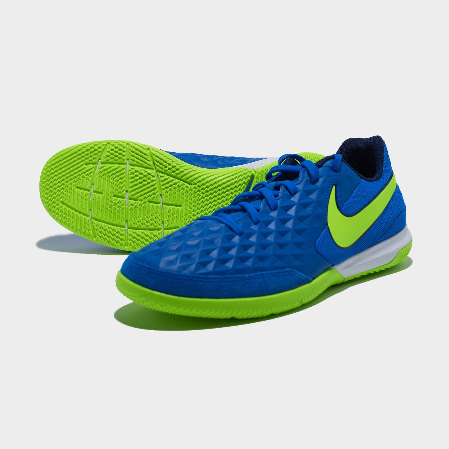 Футзалки Nike Legend 8 Academy IC AT6099-474 футзалки детские nike legend 8 academy ic at5735 606