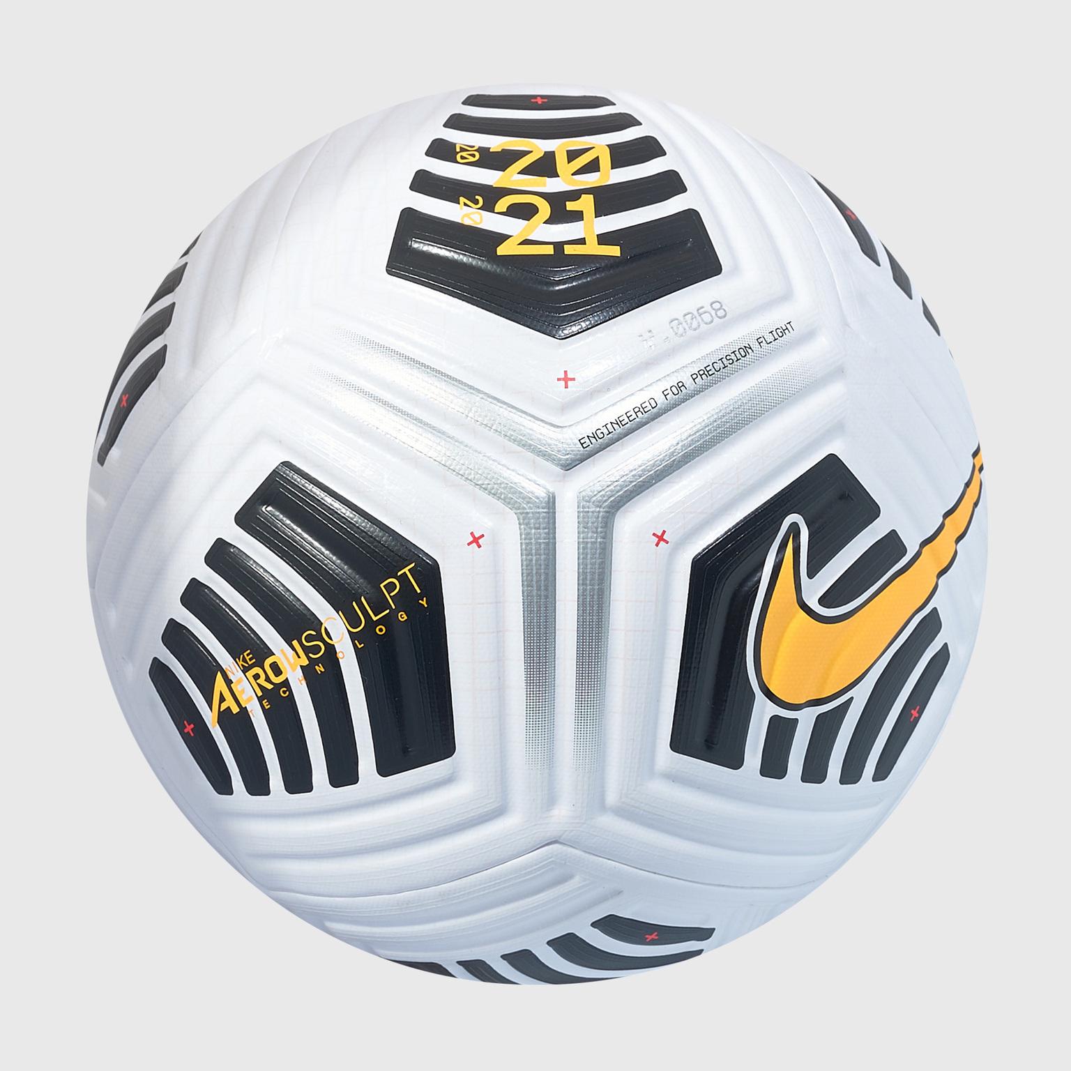 Футбольный мяч Nike Flight Ball DA5635-100 djeco djeco фломастеры для рисования 6 шт металлик
