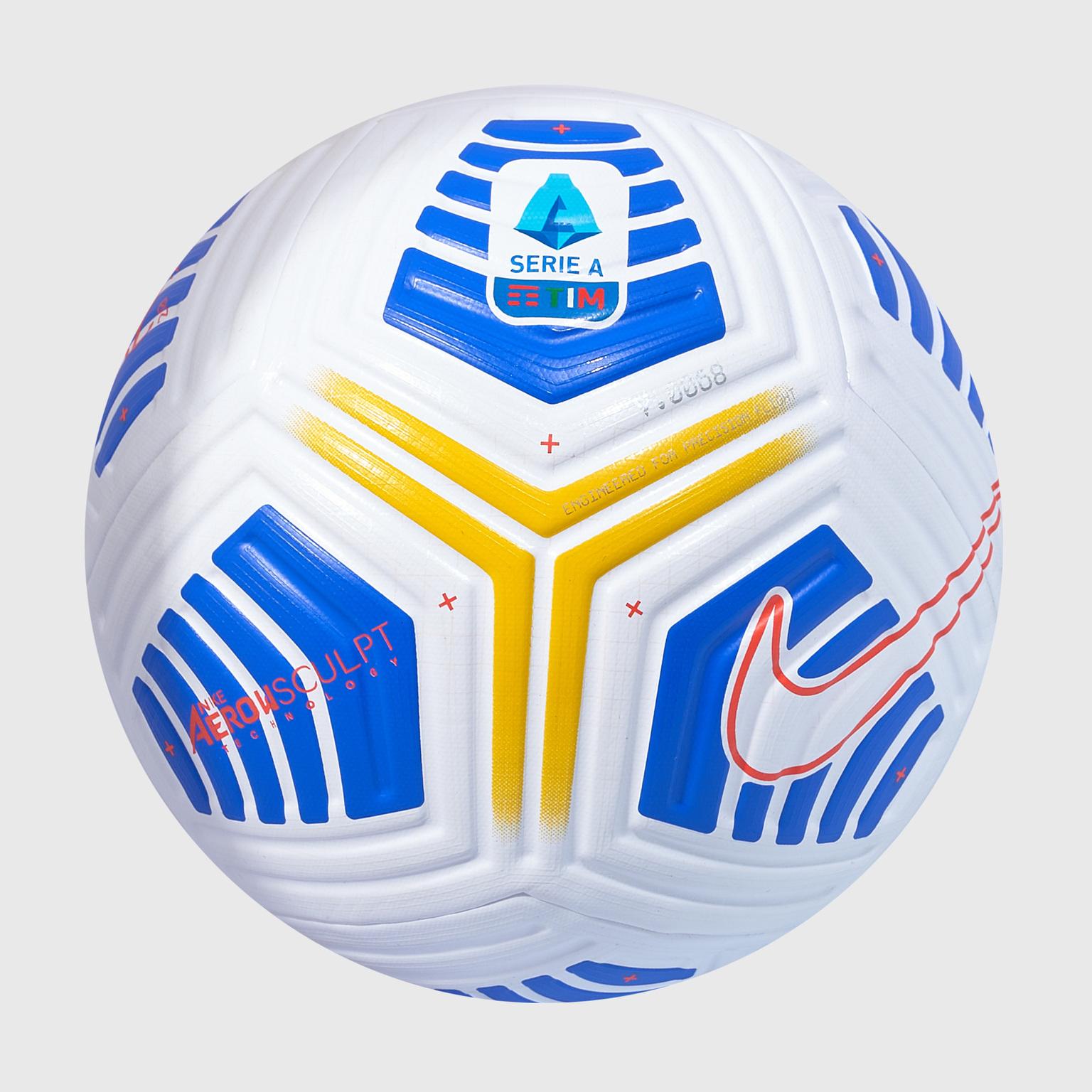 Футбольный мяч Nike Flight Seria A CQ7321-100