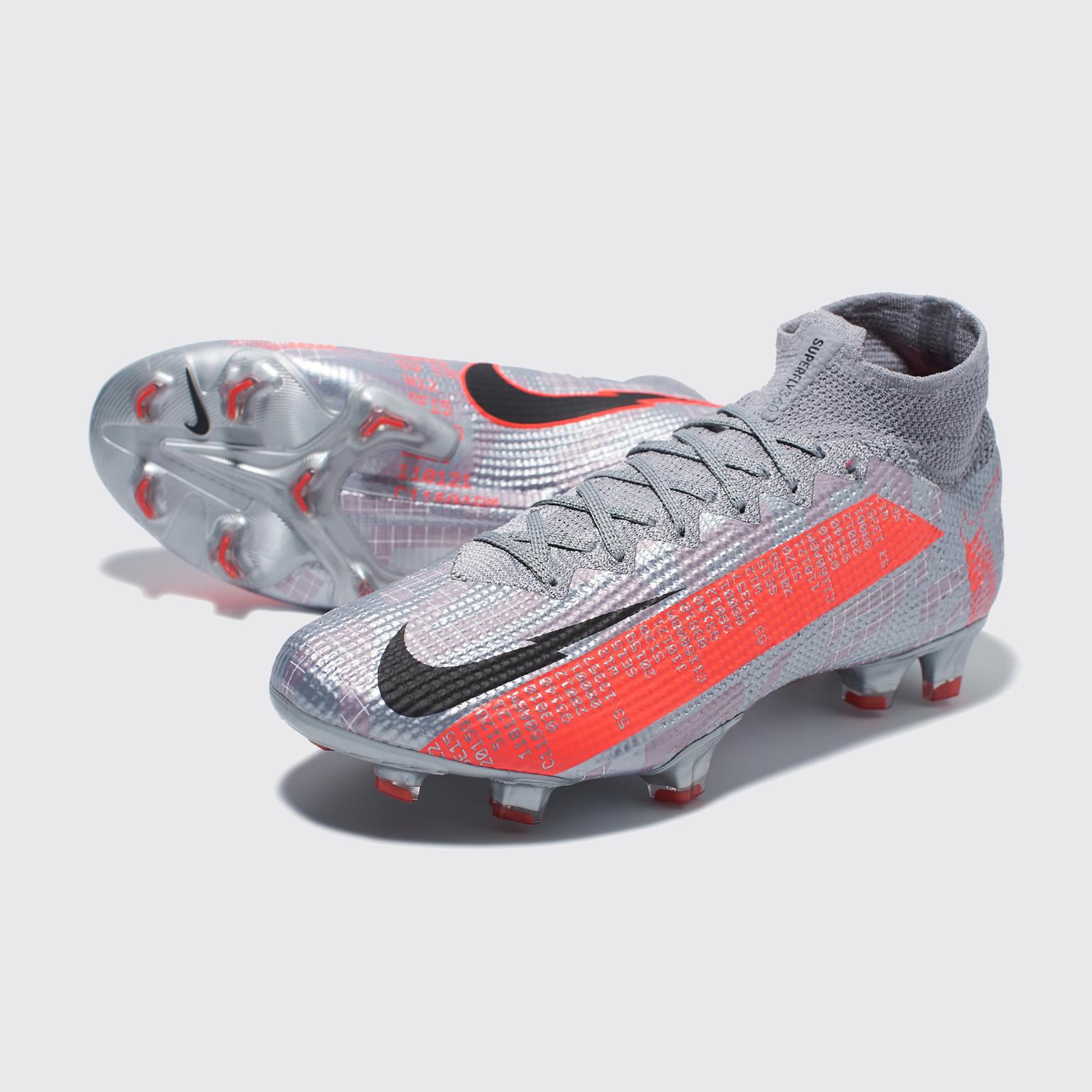 Бутсы Nike Superfly 7 Elite FG AQ4174-906 бутсы nike nike ni464akfnpd1
