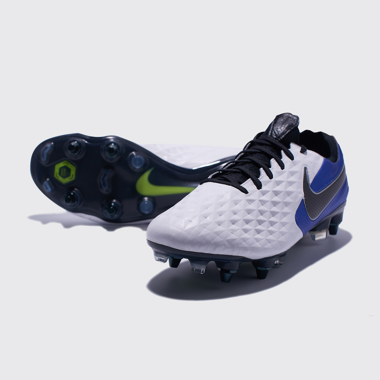Бутсы Nike Legend 8 Elite SG-Pro AC AT5900-104 бутсы nike nike ni464akfnpd1