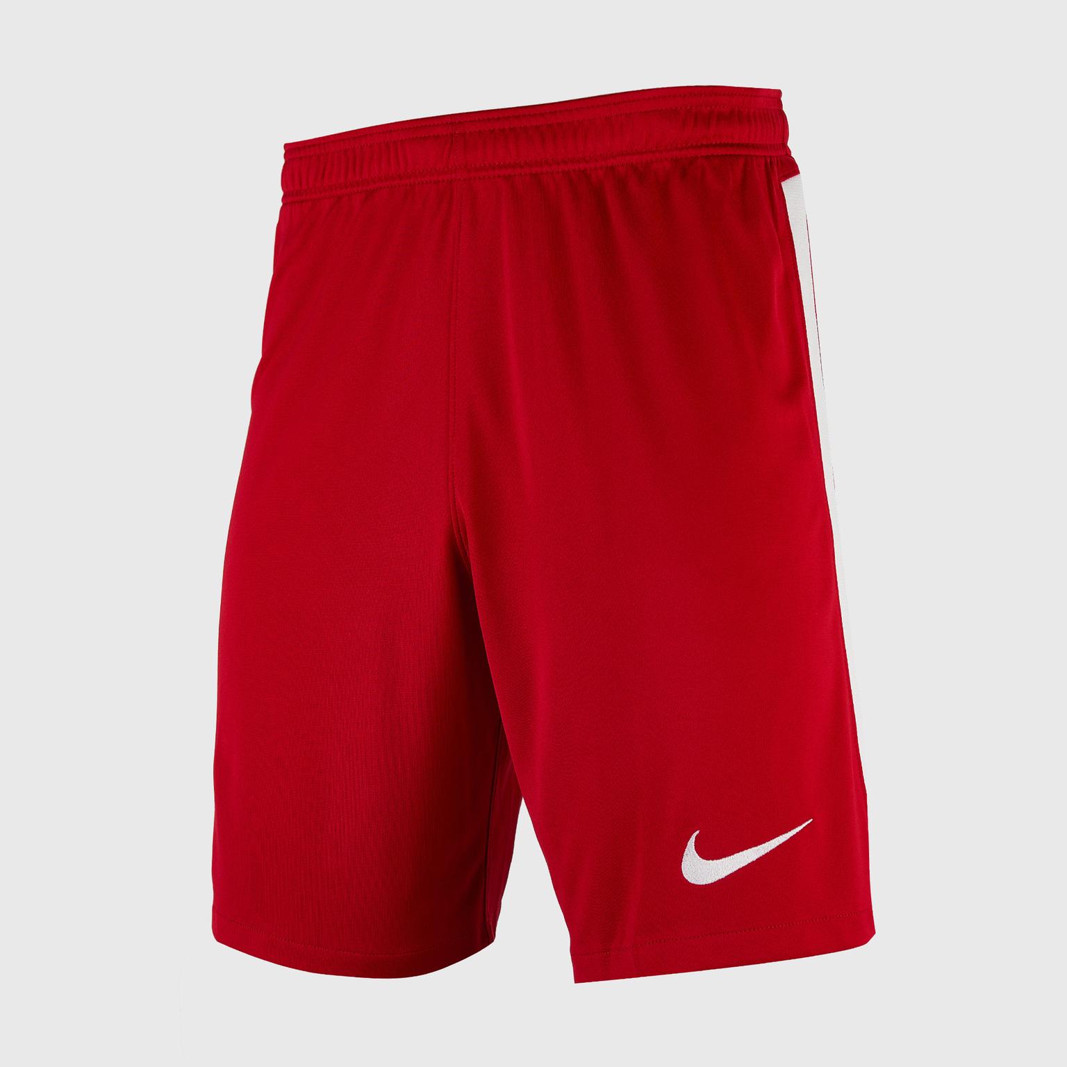 Шорты игровые домашние Nike Liverpool сезон 2020/21