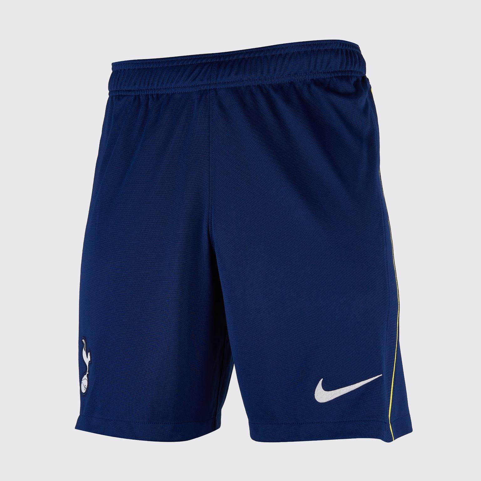 Шорты игровые Nike Tottenham Home/Away сезон 2020/21