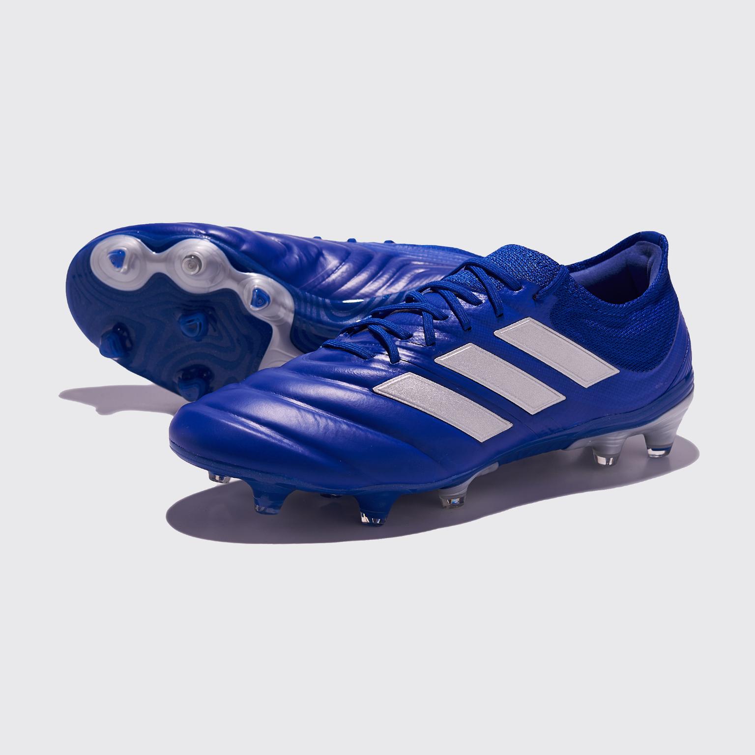 Бутсы Adidas Copa 20.1 FG EH0884 бутсы детские adidas copa 20 3 fg ef1913