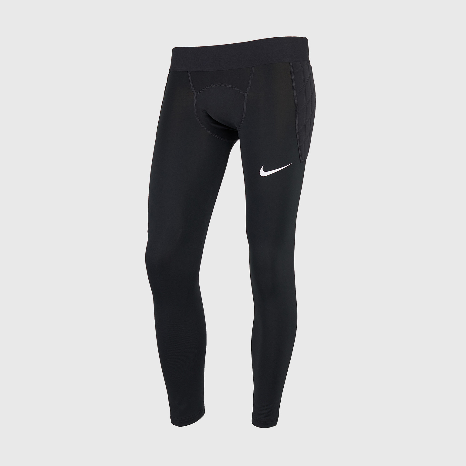 Брюки вратарские подростковые Nike Gardien I CV0050-010 брюки подростковые вратарские umbro gk padded pant 64596u