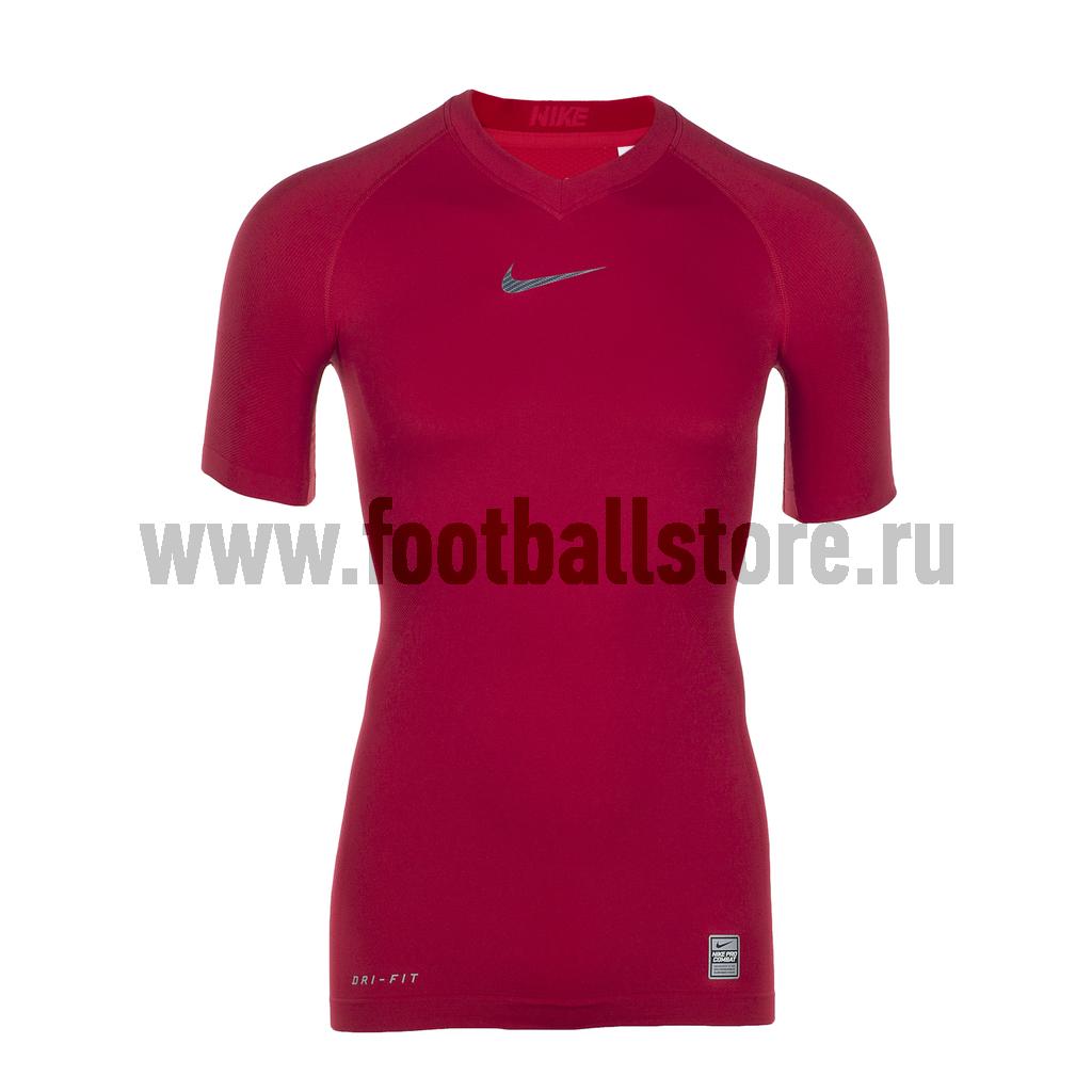 Белье Nike Футболка Nike NPC HC SS Vapor Top 454815-623
