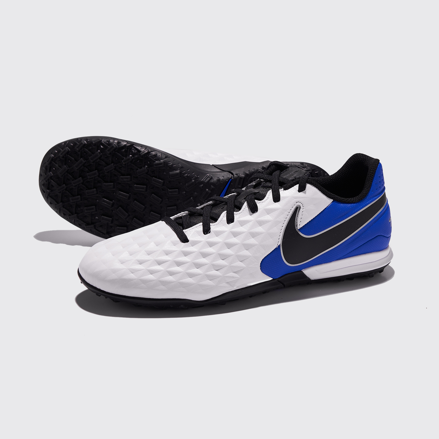 Шиповки Nike Legend 8 Academy TF AT6100-104 шиповки детские nike legend 8 academy tf at5736 606