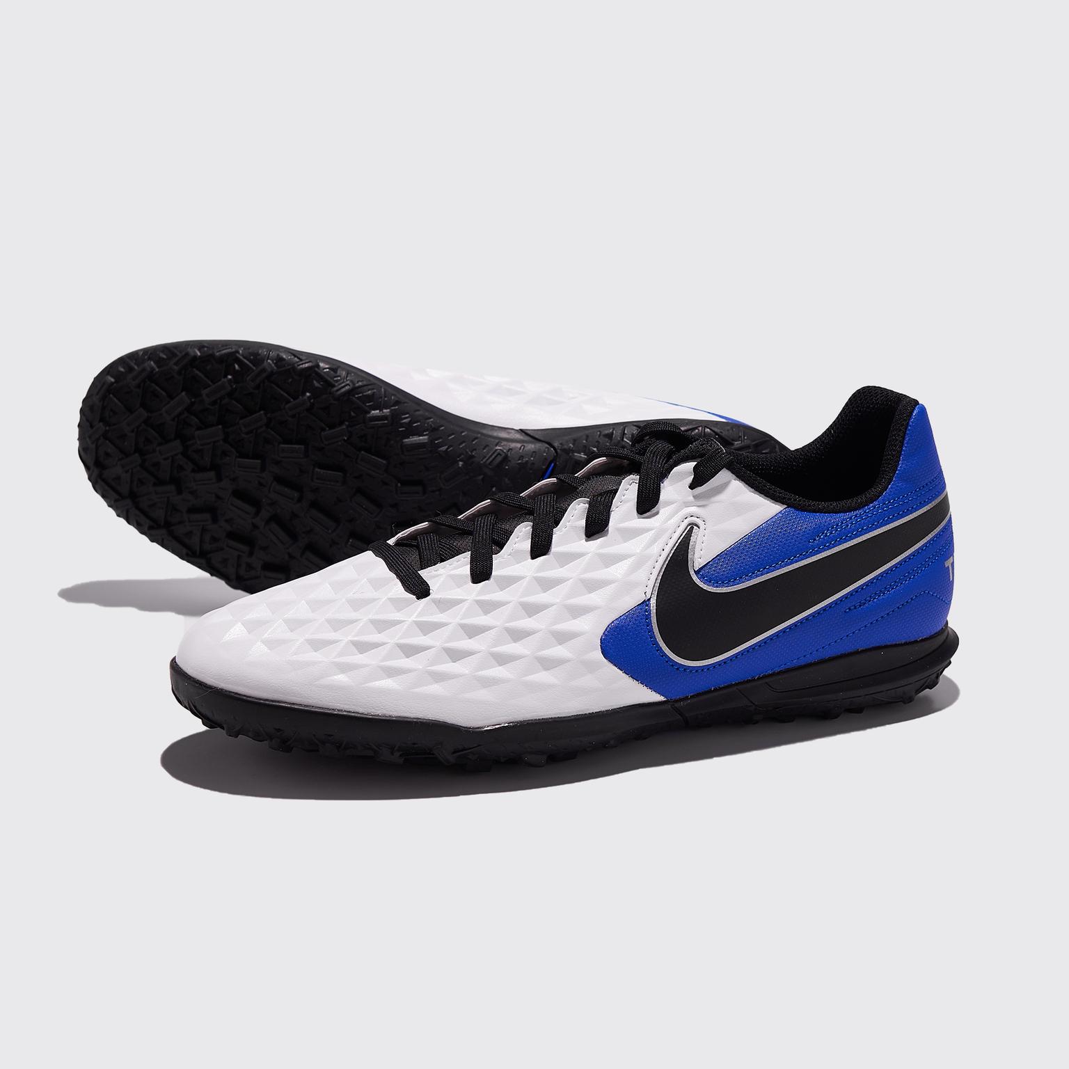 Шиповки Nike Legend 8 Club TF AT6109-104 шиповки nike nike ni464auaapu1
