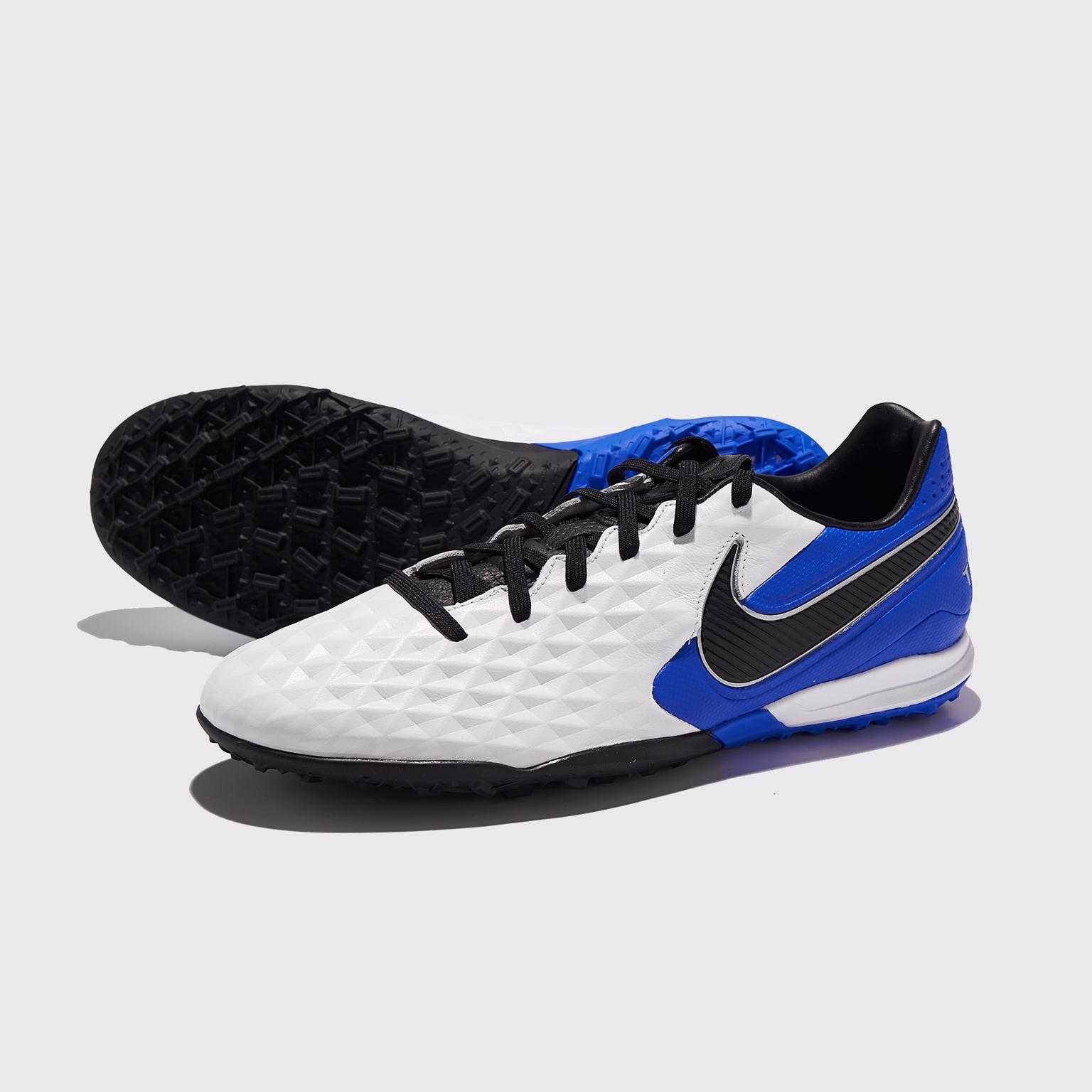 Шиповки Nike Legend 8 Pro TF AT6136-104 шиповки nike nike ni464auaapu1