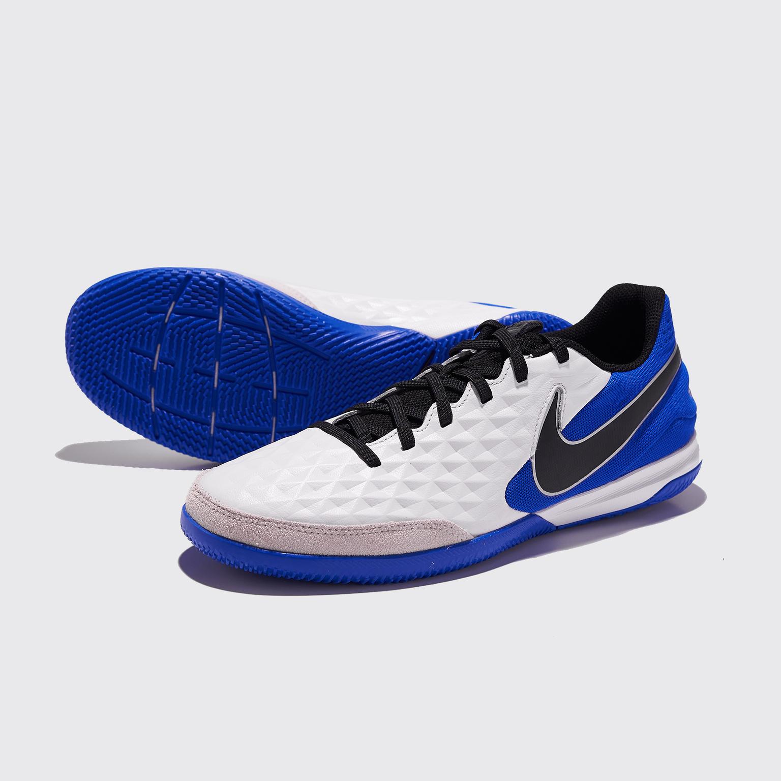 Футзалки Nike Legend 8 Academy IC AT6099-104 футзалки детские nike legend 8 academy ic at5735 606