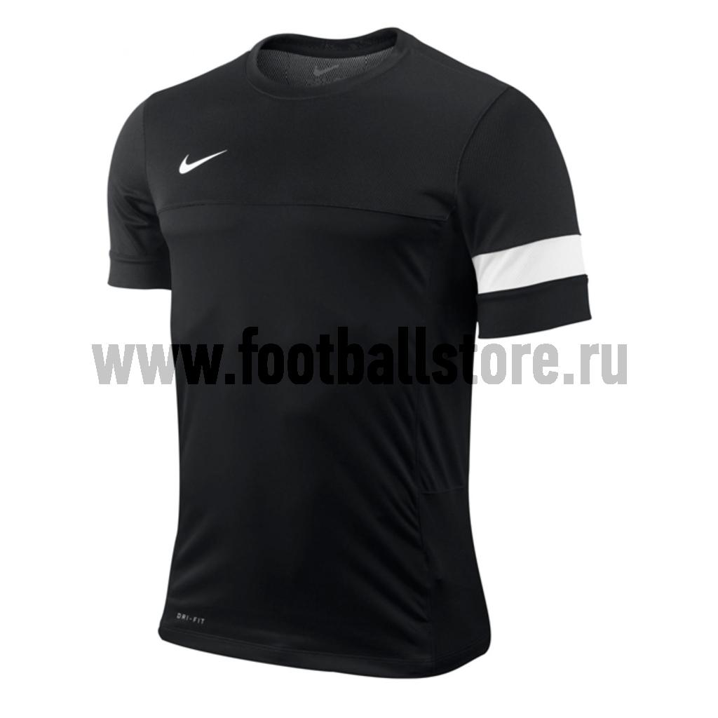 Футболки Nike Футболка Nike SSTraining Top 1 477977-010