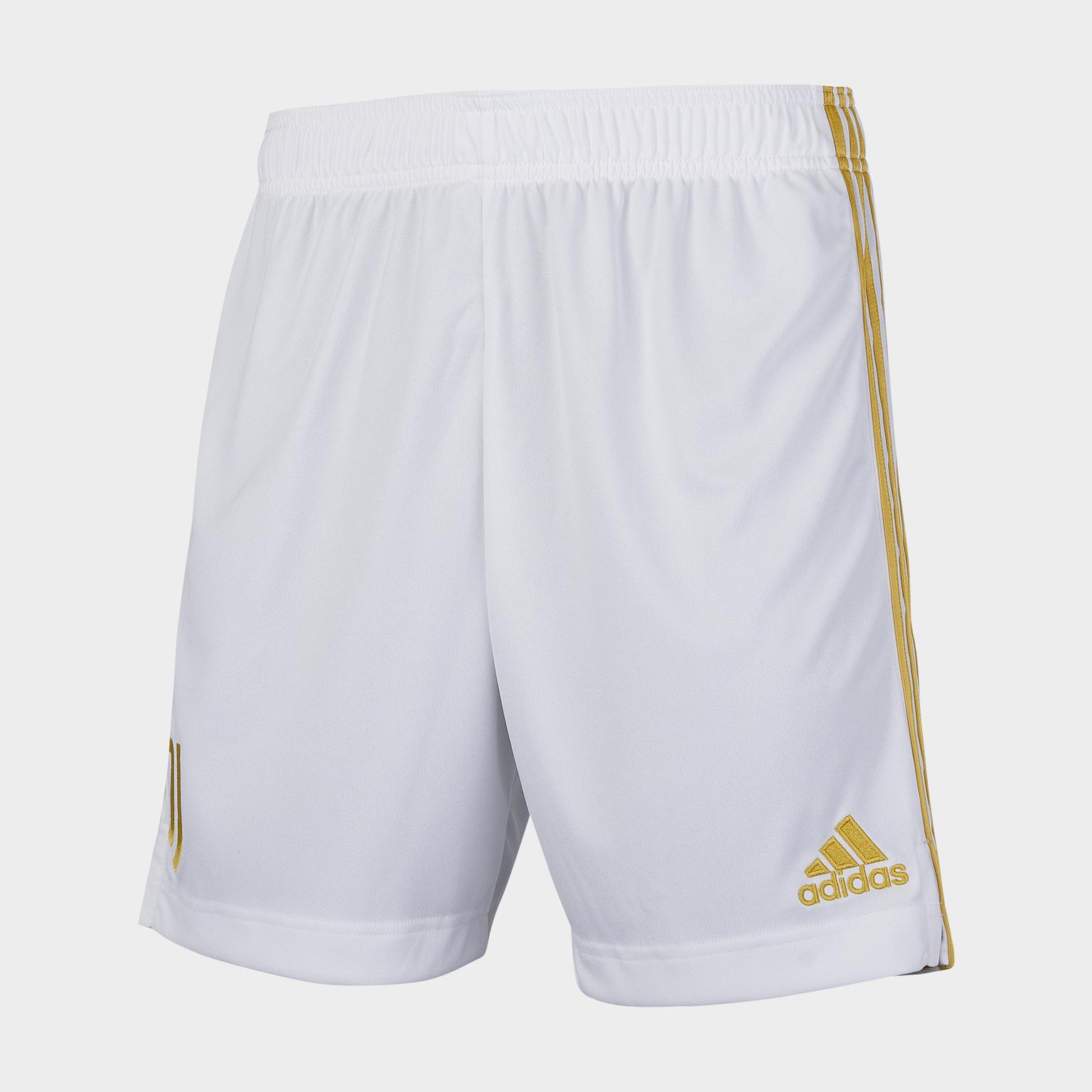 Фото - Шорты игровые домашние Adidas Juventus сезон 2020/21 шорты домашние oysho oysho ix001xw0075y