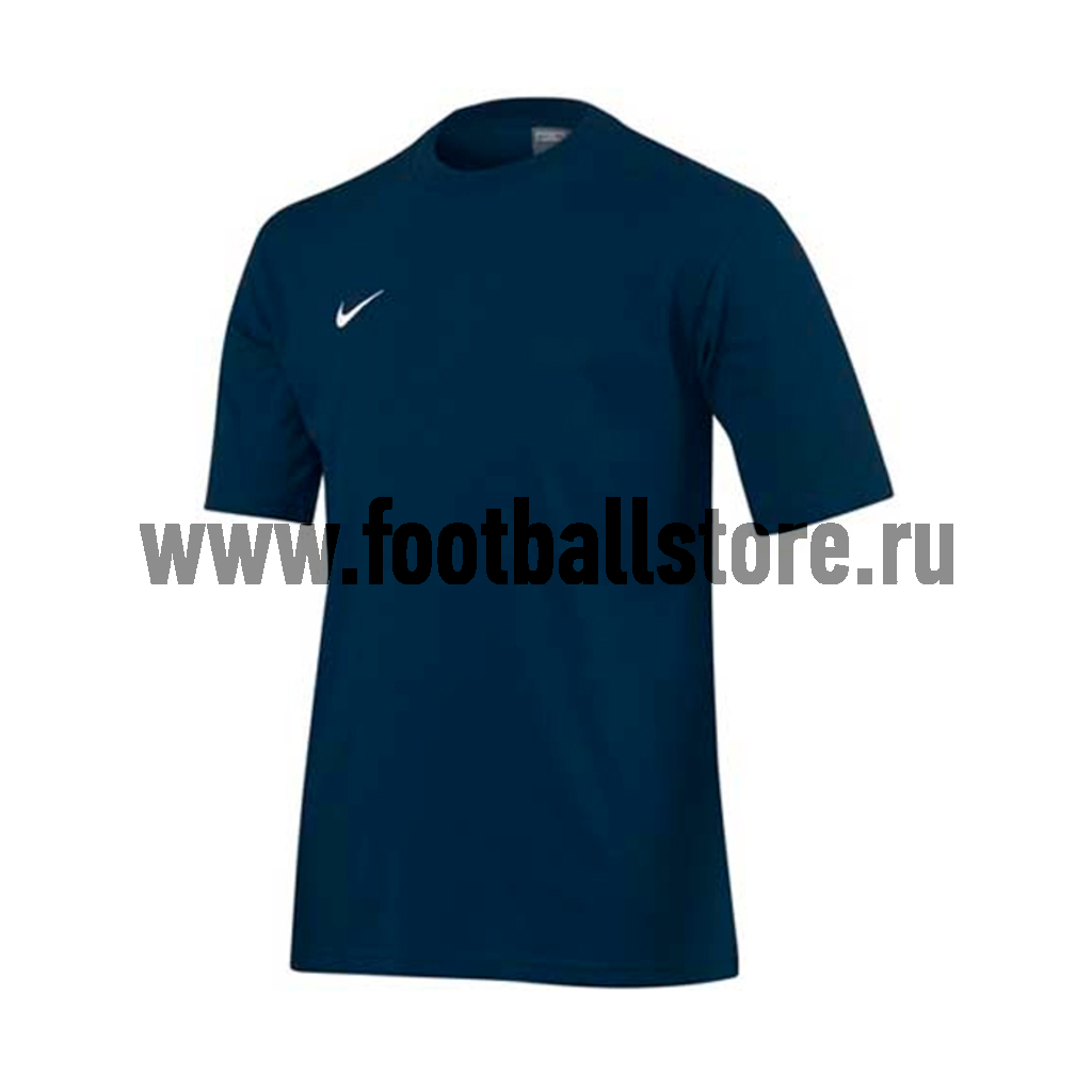Тренировочная форма Nike Футболка Nike team swoosh tee jr