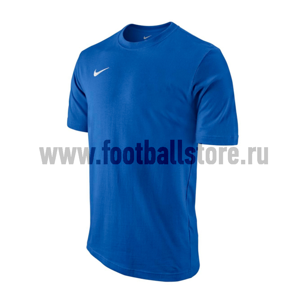 Тренировочная форма Nike Футболка Nike TS Boys CoreTee 455999-463
