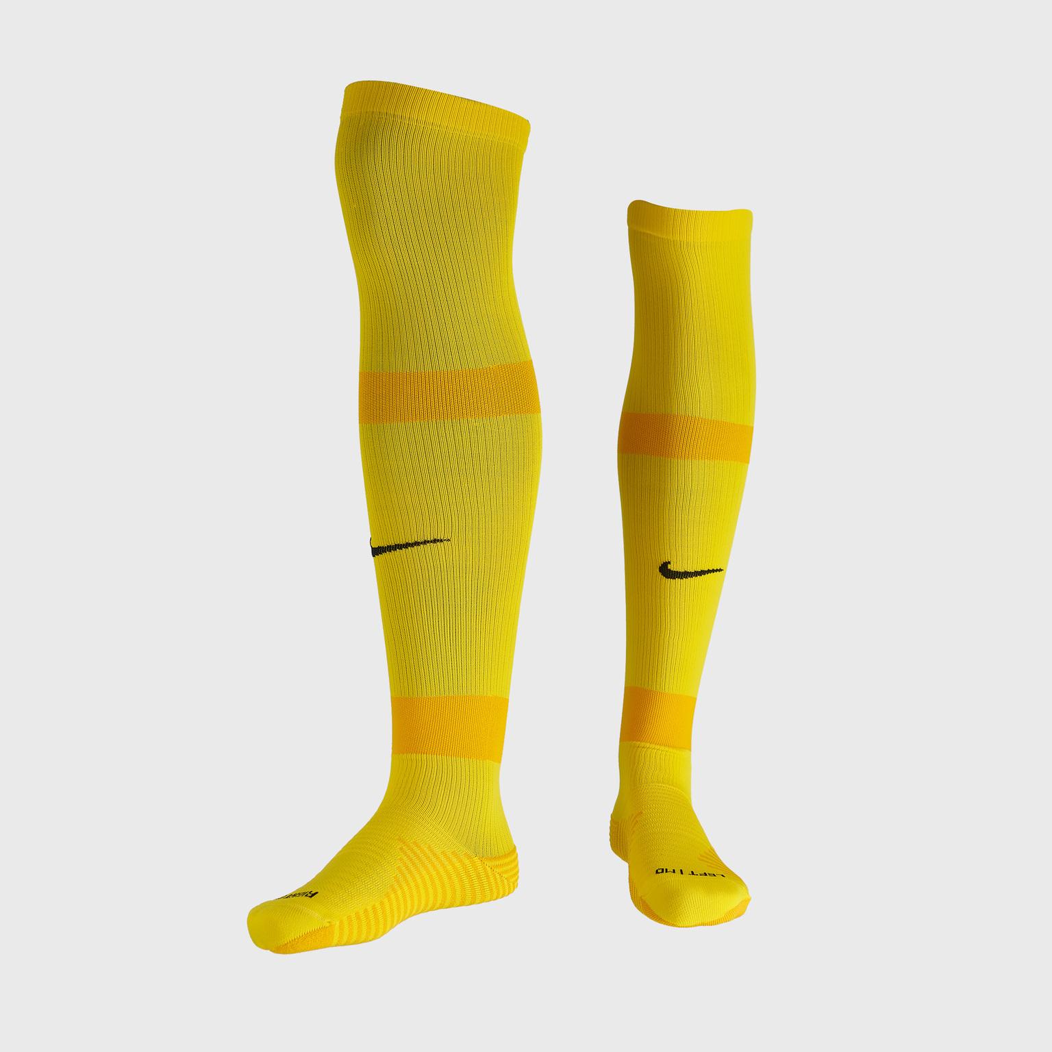 Гетры Nike MatchFit Knee High CV1956-719 гетры nike matchfit otc team sx6836 719