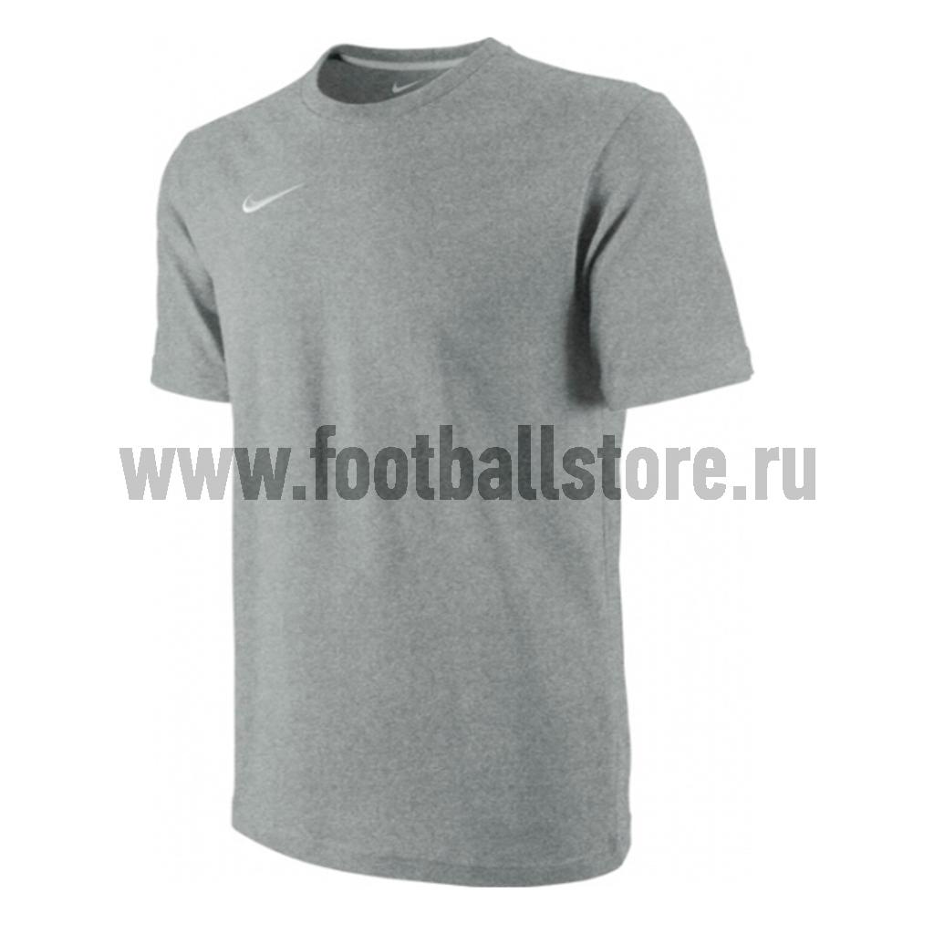 Футболки Nike Футболка Nike TS Core Tee 454798-050
