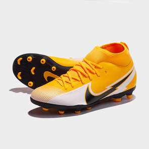 Бутсы детские Nike Superfly 7 Club FG/MG AT8150-801