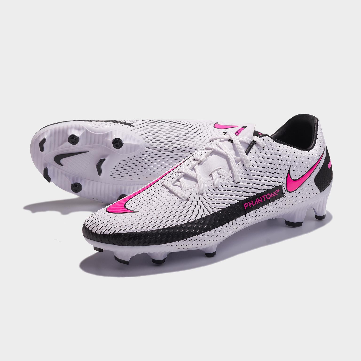 Бутсы Nike Phantom GT Academy FG/MG CK8460-160 бутсы nike phantom venom academy fg ao0566 810