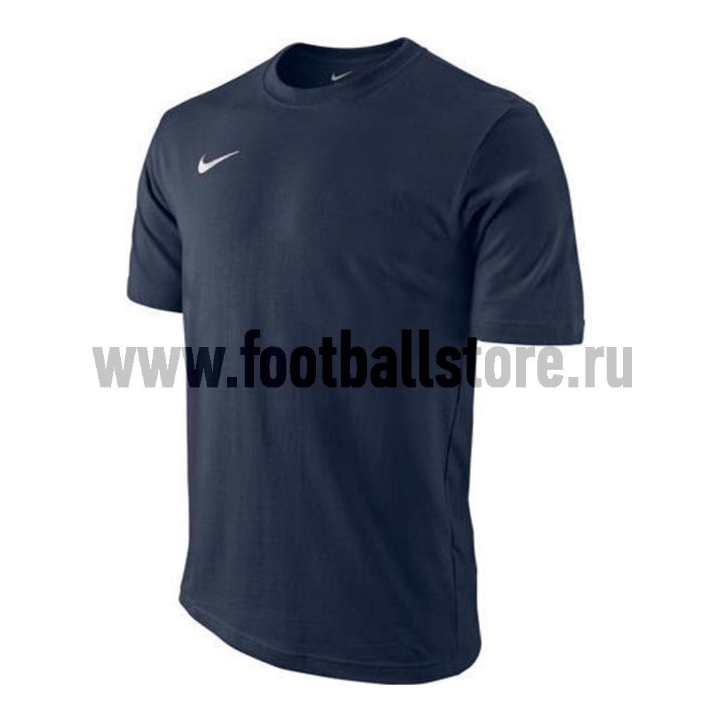 Футболки Nike Футболка Nike TS Core Tee 454798-451