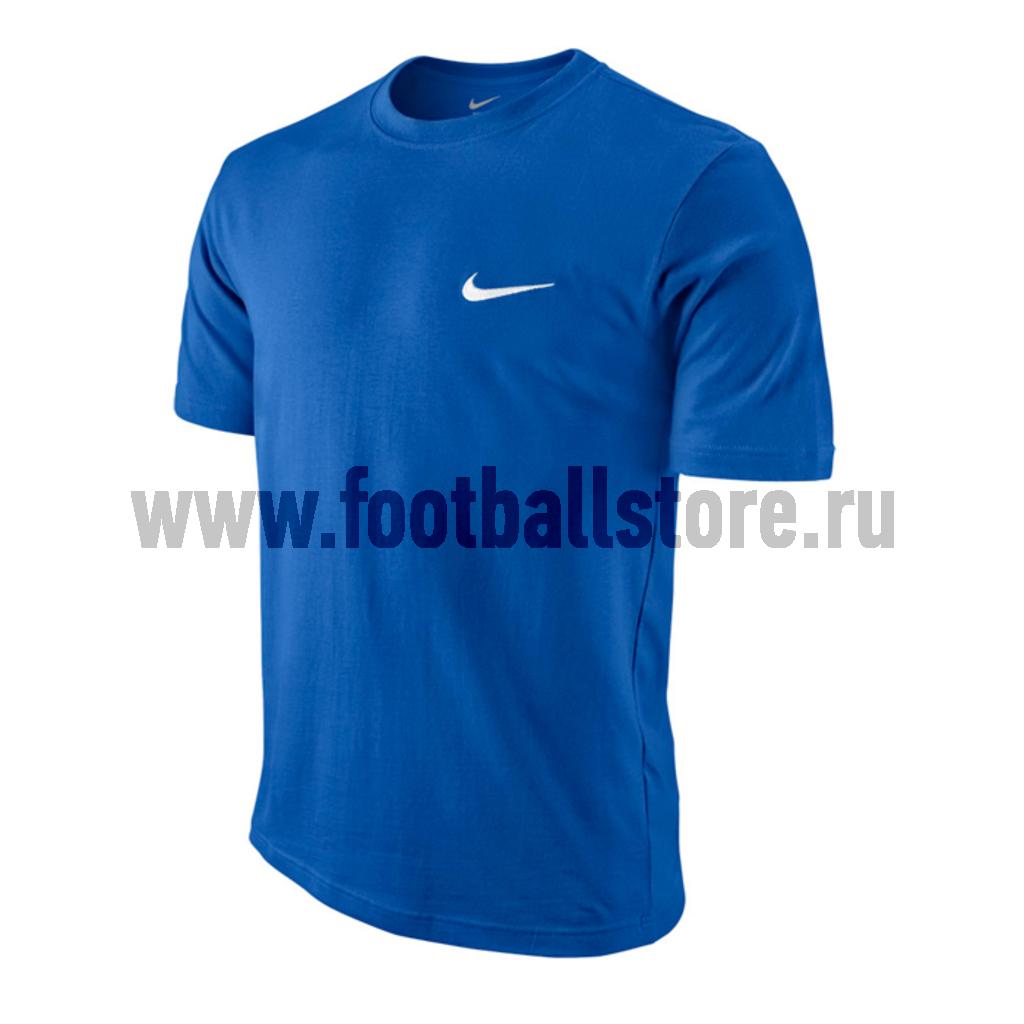Футболки Nike Футболка Nike ts core tee