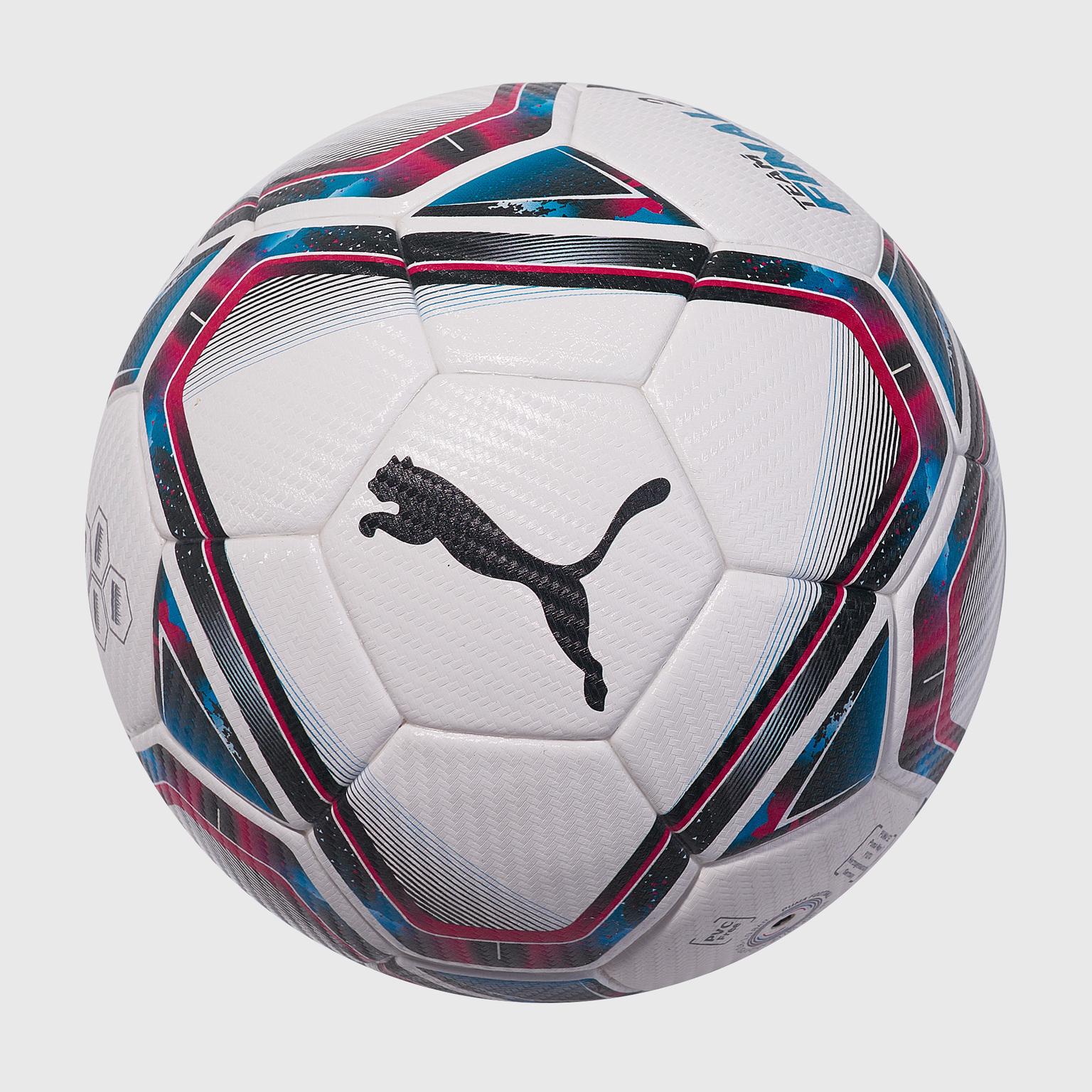 Футбольный мяч Puma team Final Fifa Quality Pro 08330401
