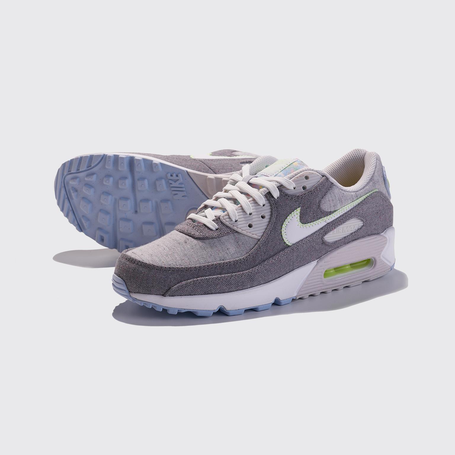 Кроссовки Nike Air Max 90 NRG CK6467-001