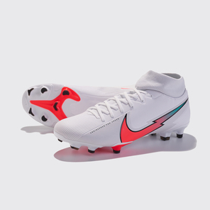 Бутсы Nike Superfly 7 Academy FG/MG AT7946-163