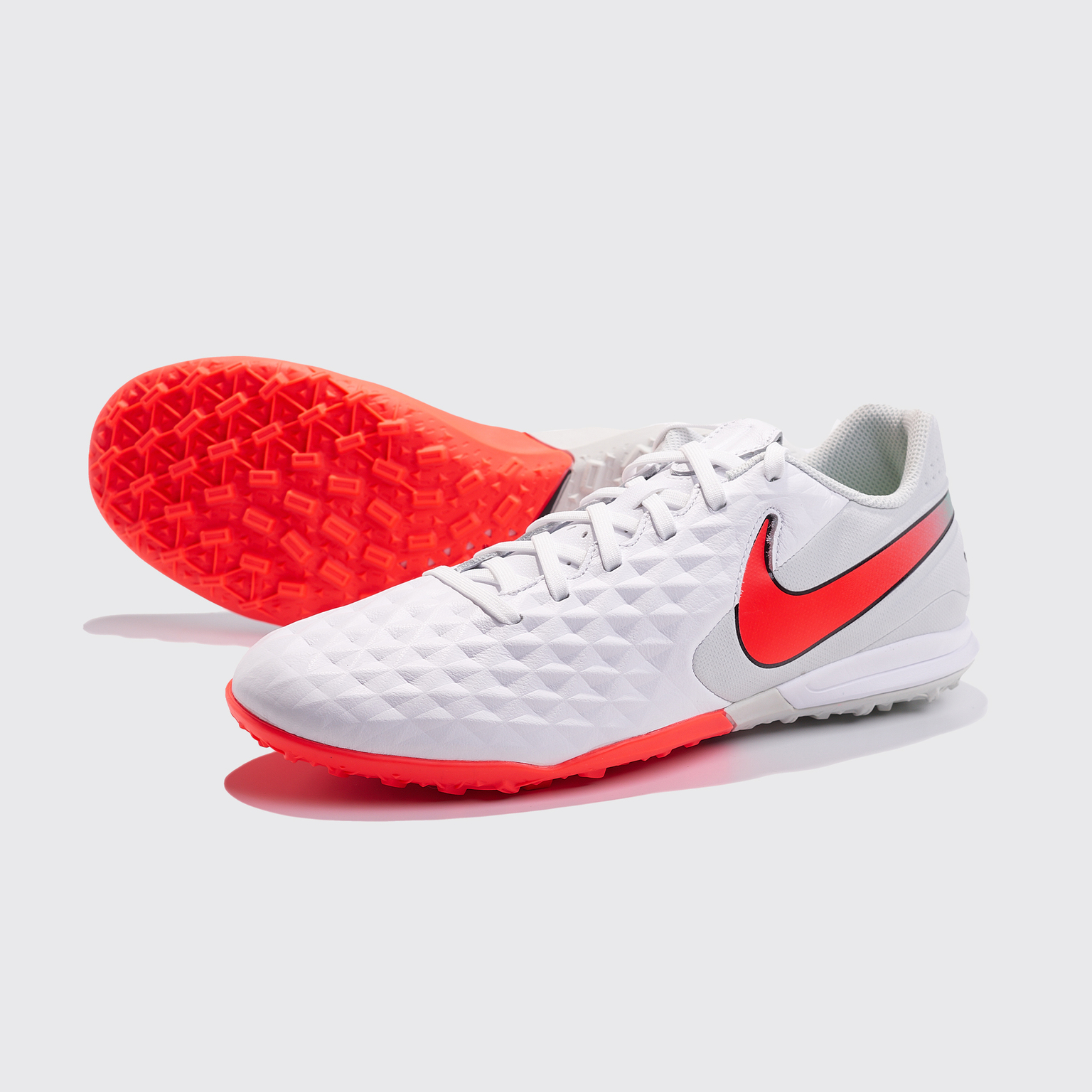 Шиповки Nike Legend 8 Academy TF AT6100-163 шиповки детские nike legend 8 academy tf at5736 606