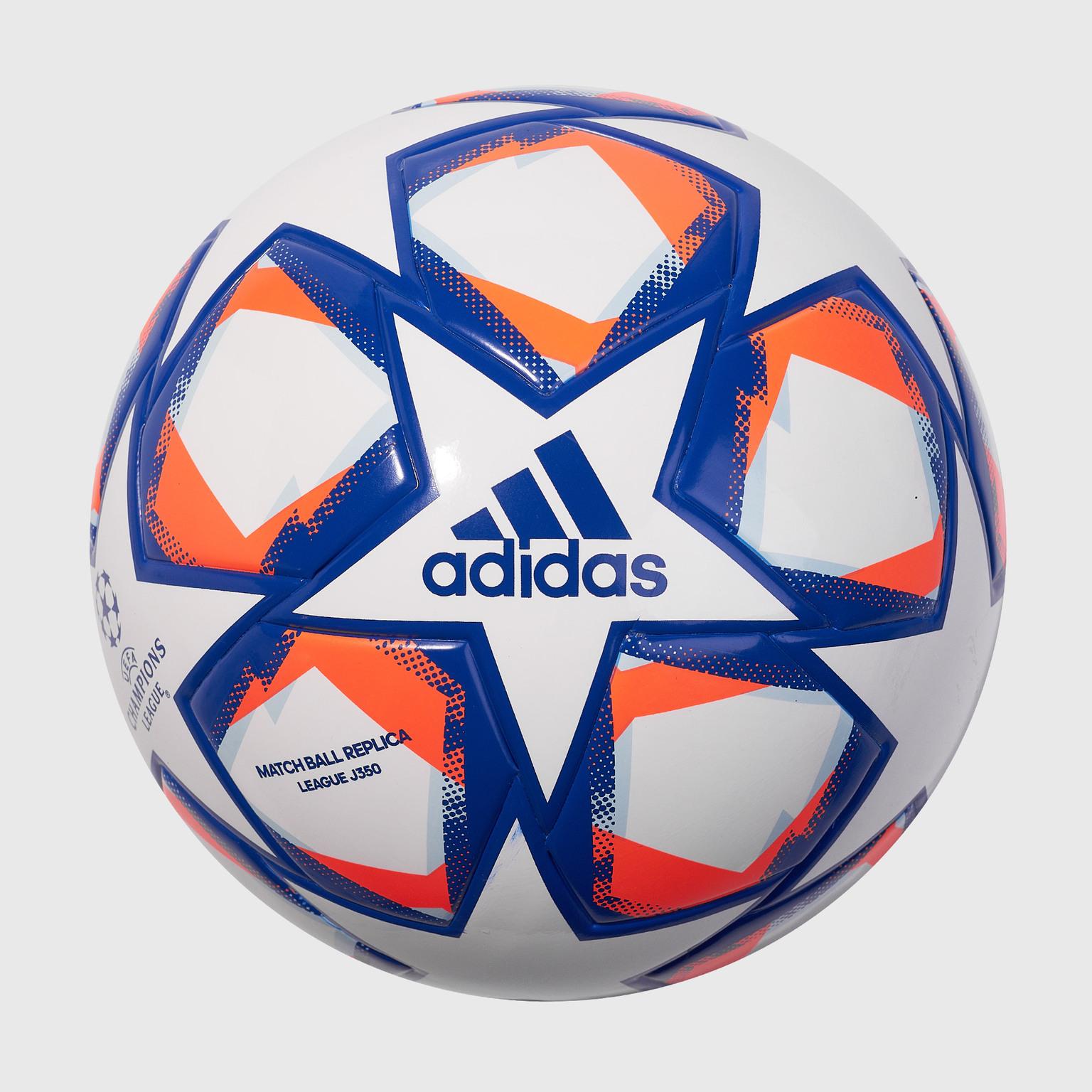 Футбольный мяч Adidas Finale 20 J350 FS0266