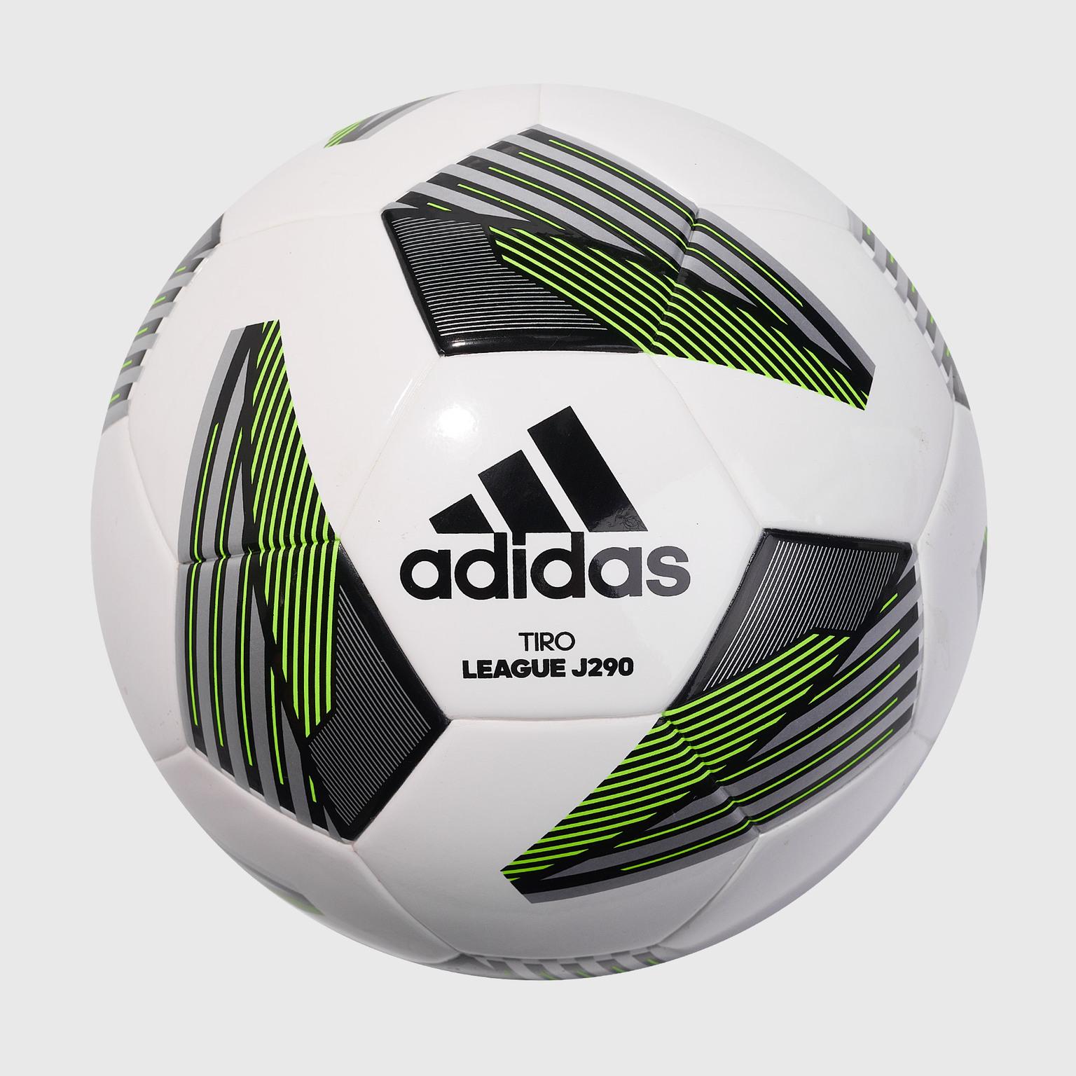 Футбольный мяч Adidas Tiro League J290 FS0371