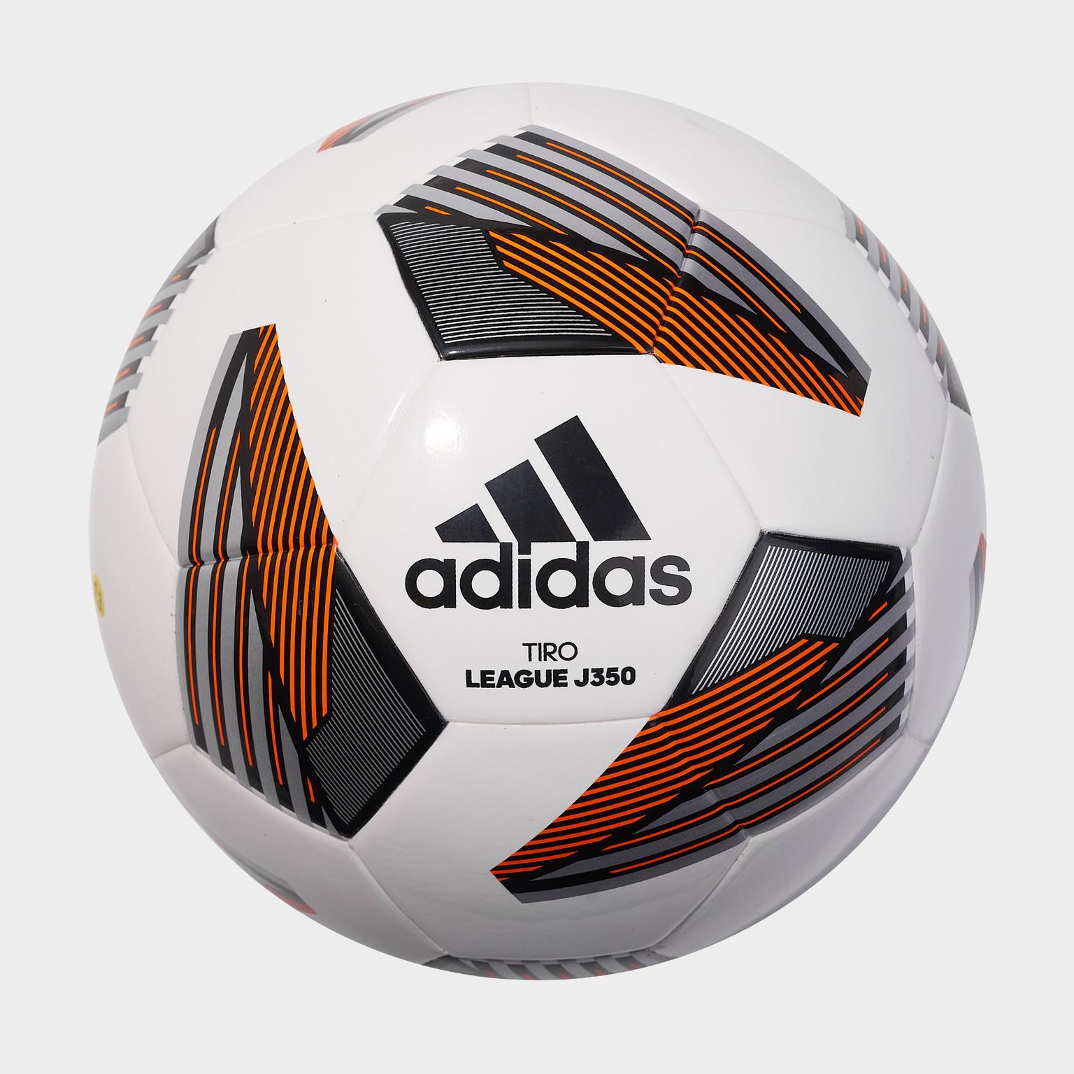Футбольный мяч Adidas League J350 FS0372