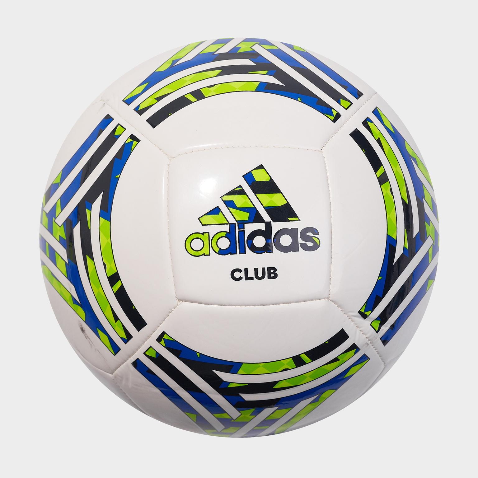Футбольный мяч Adidas Tango Club GH0065
