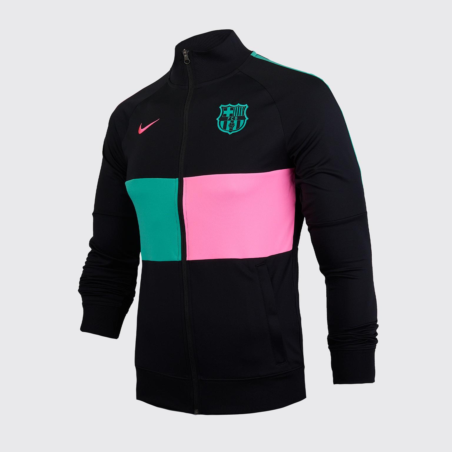 Олимпийка Nike Barcelona I96 CK8555-010 neo 01 010 page 5