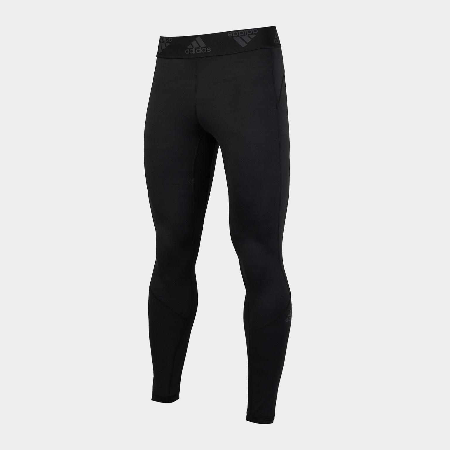 Белье лосины Adidas Alphaskin Warm FS4117 белье шорты adidas alphaskin sport cw9458