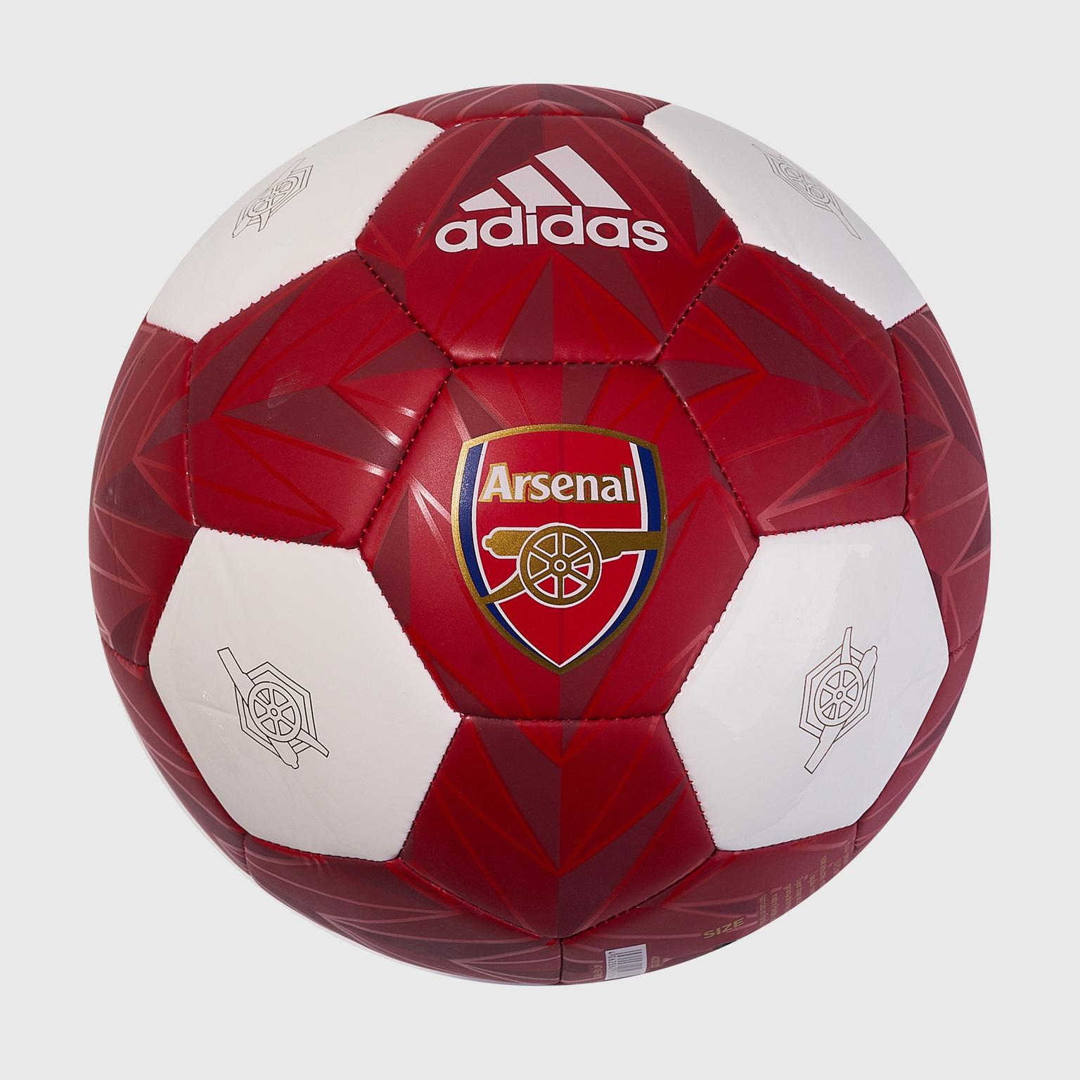 Футбольный мяч Adidas Arsenal FT9092