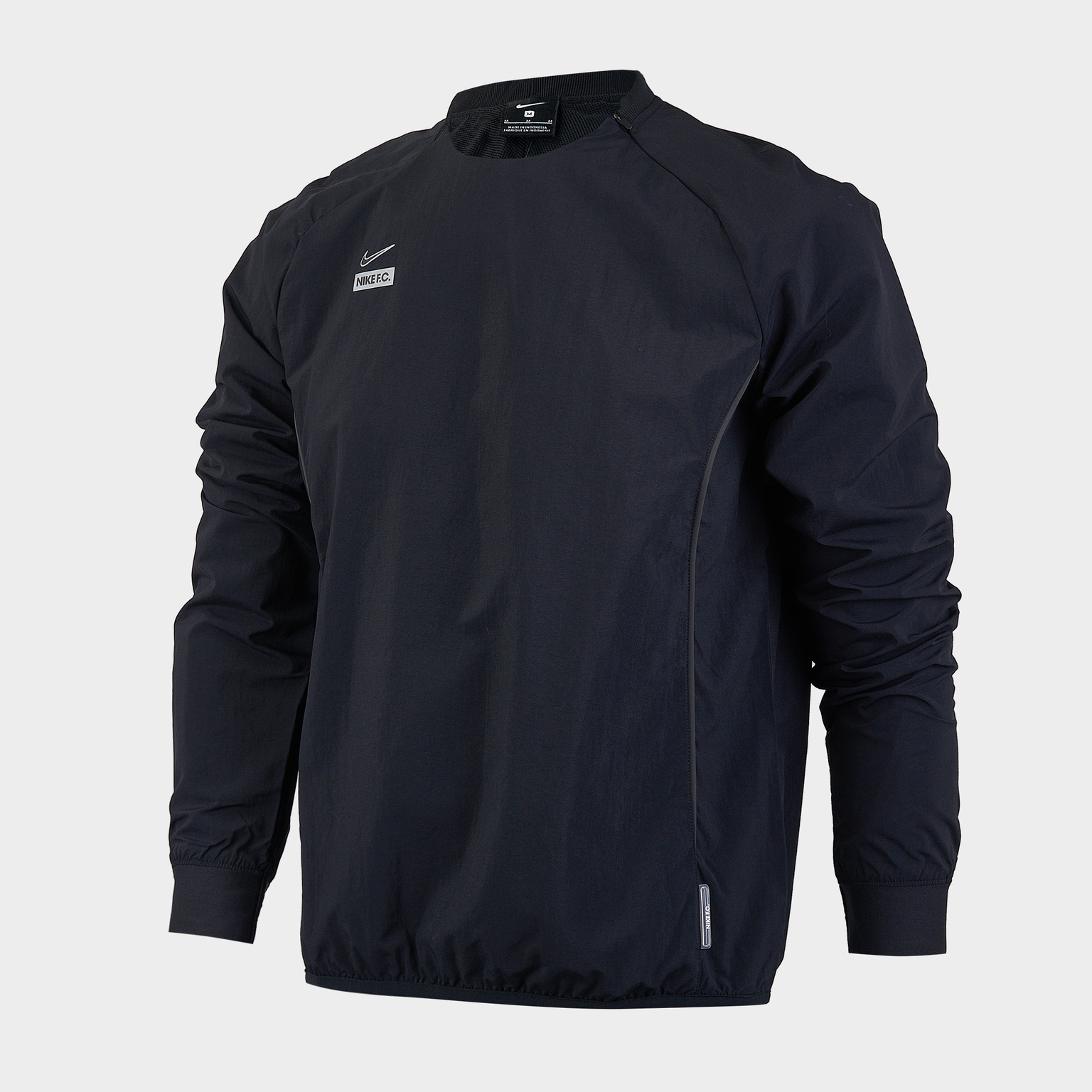 Ветровка Nike F.C. Midlayer Crew CT2516-010 ветровка nike nike ni464emfnbn9
