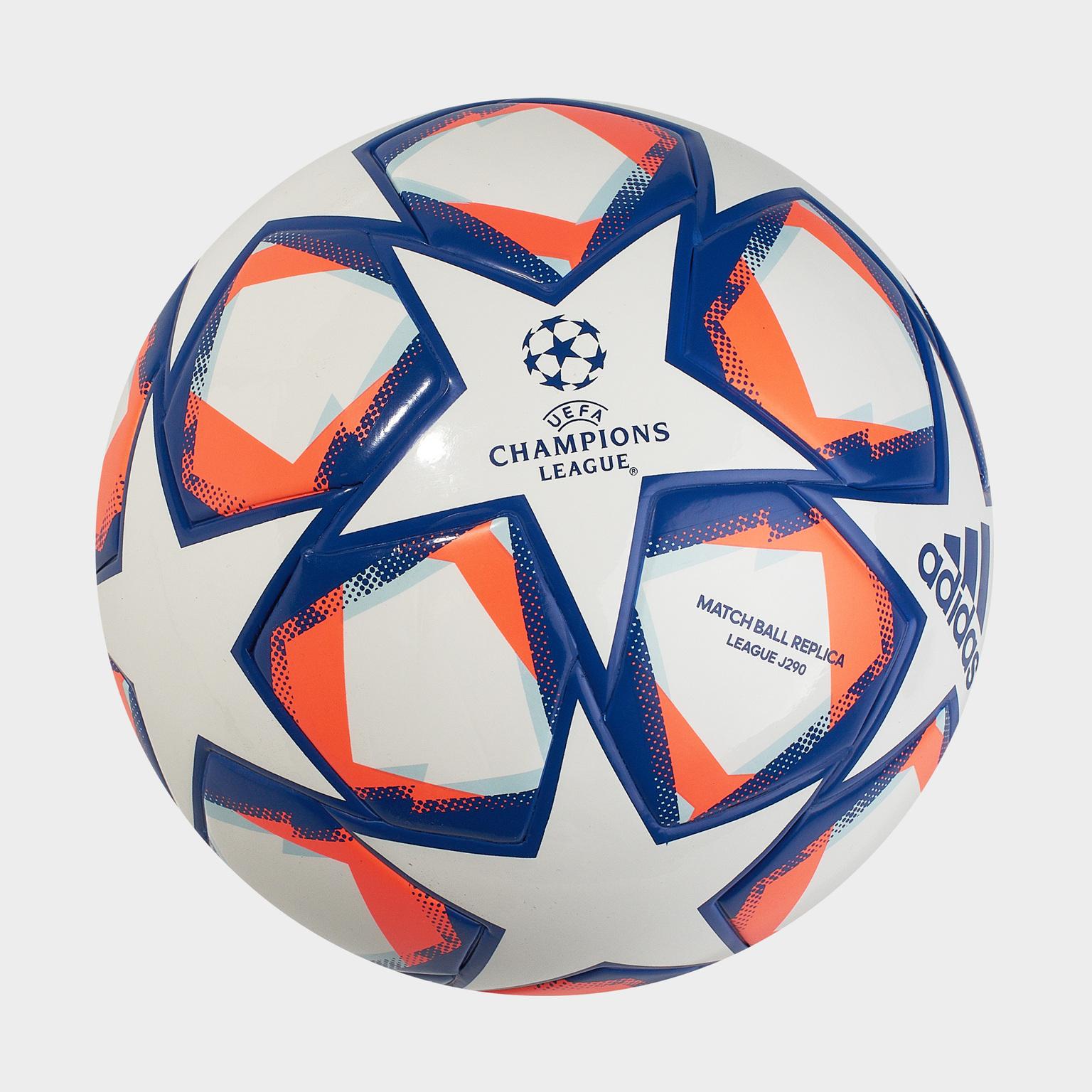 Футбольный мяч Adidas Finale 20 J290 FS0267